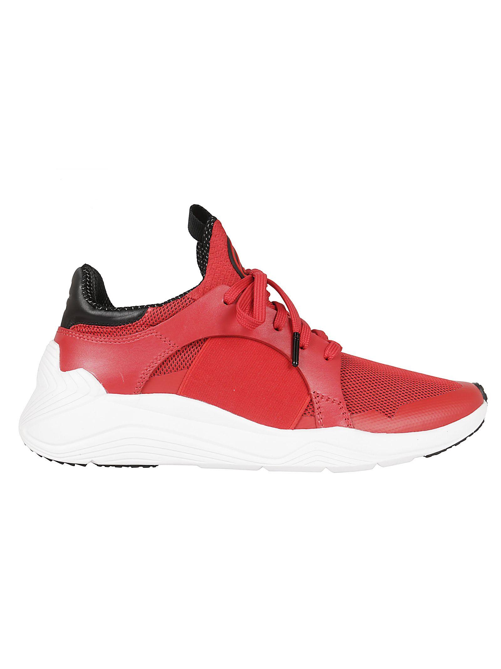 McQ Alexander McQueen Alexander Ueen Gishiki Low Sneakers