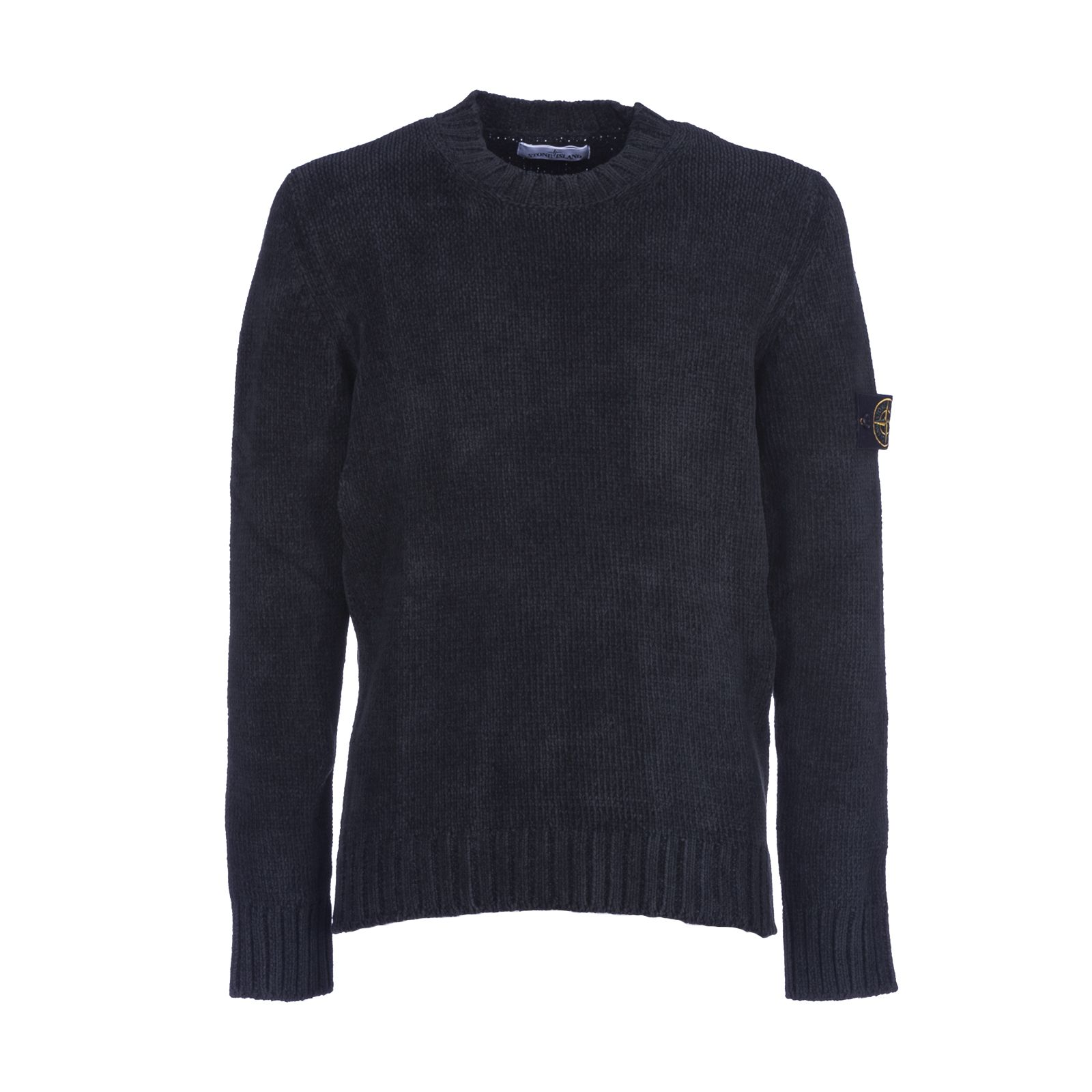 Stone Island Knitted Sweater