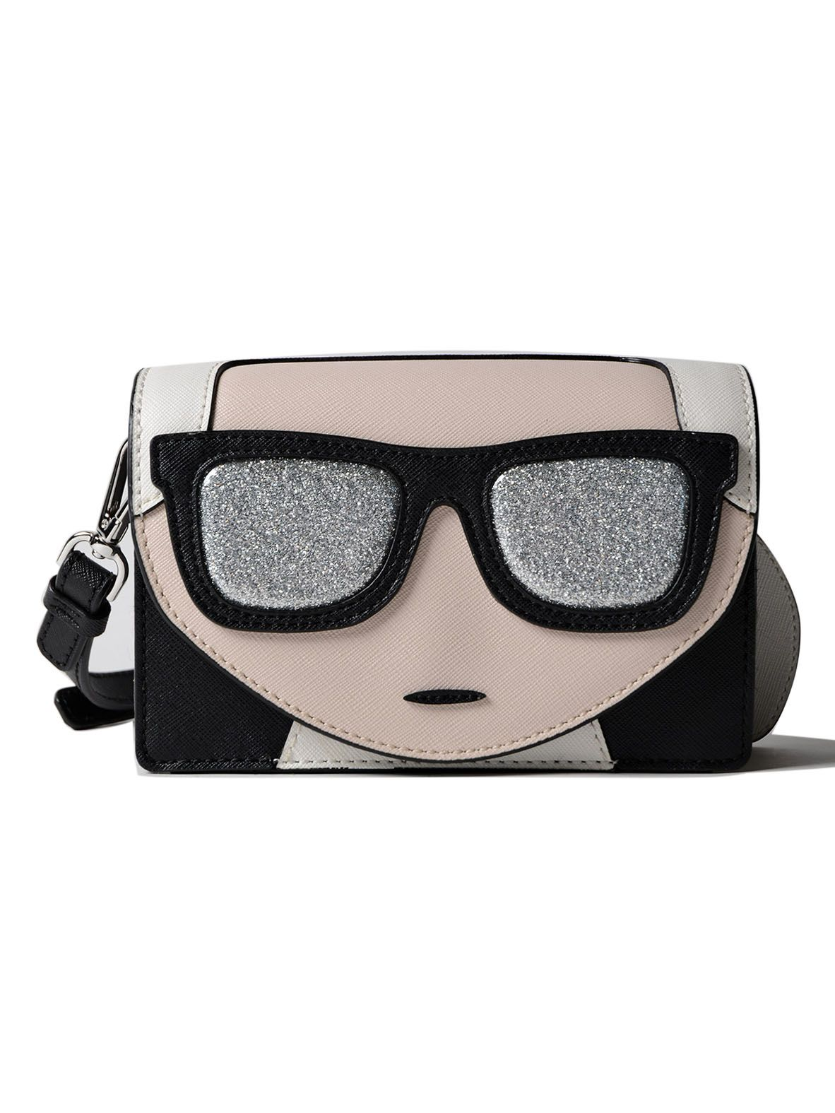 Karl Lagerfeld Mini Crossbody Bag