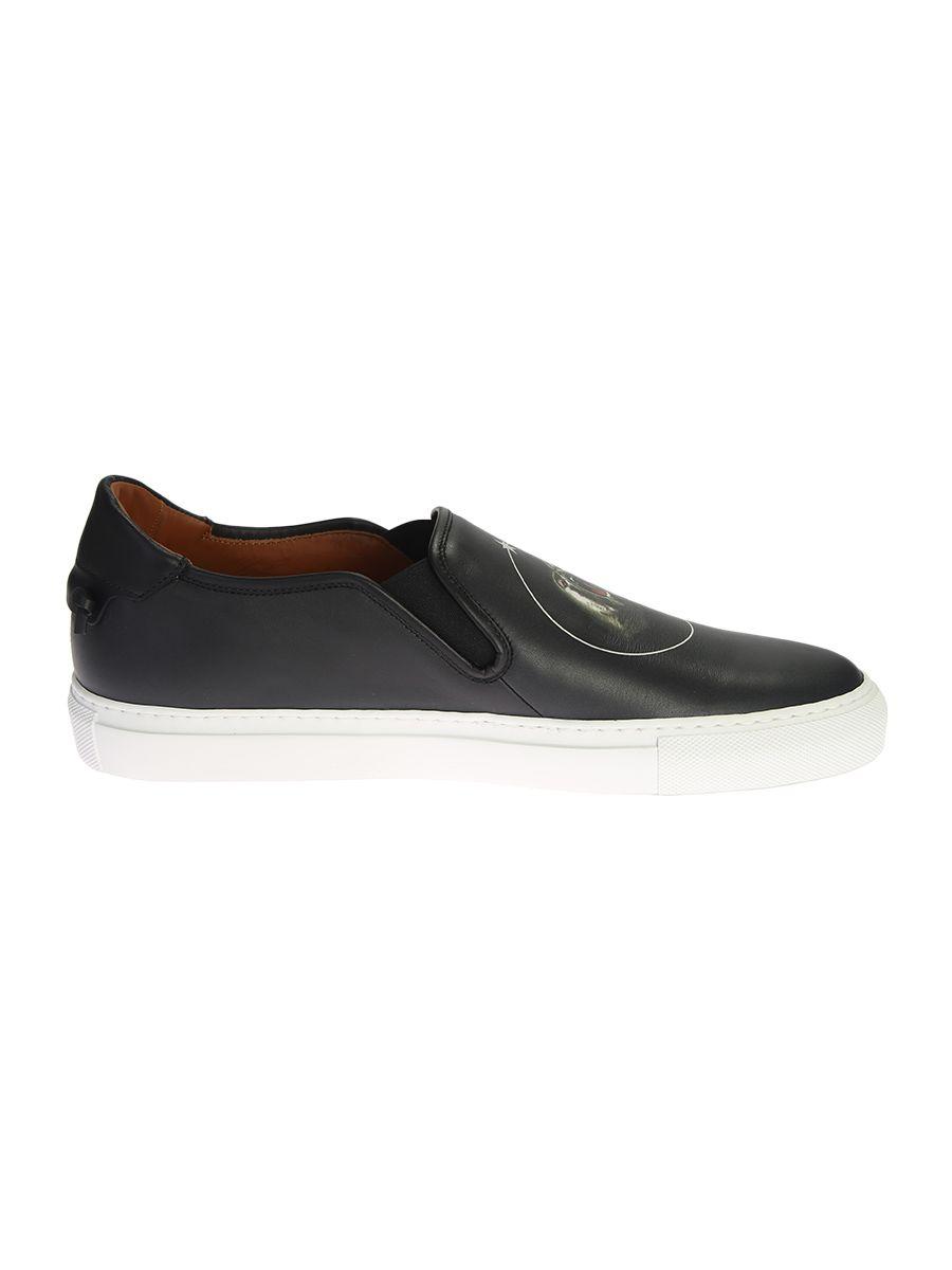 Leather Street Skate Iii Monkey Sneakers