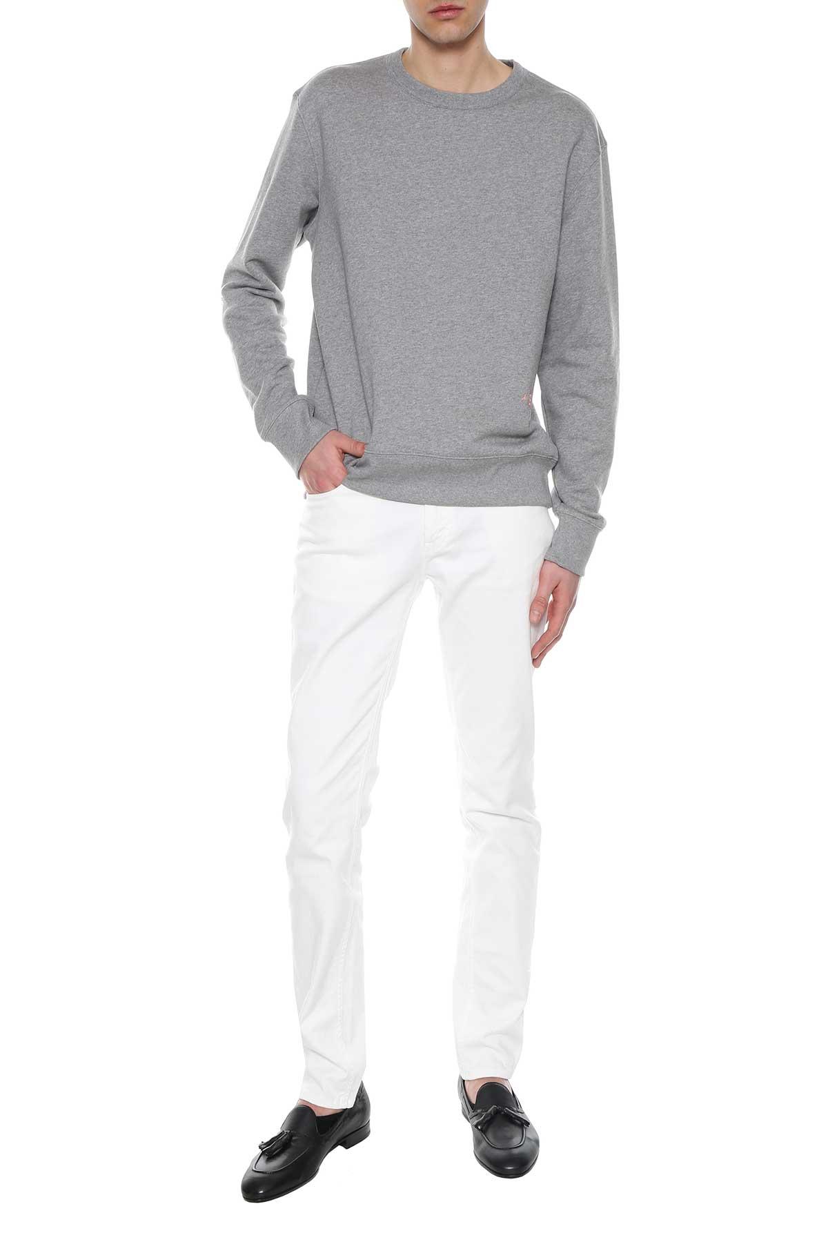 Acne Studios Acne Studios faise Sweatshirt