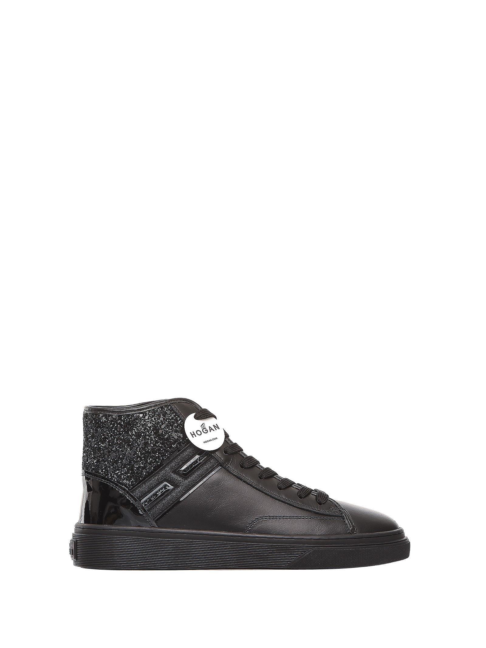 Hogan Sneakers H342 Black