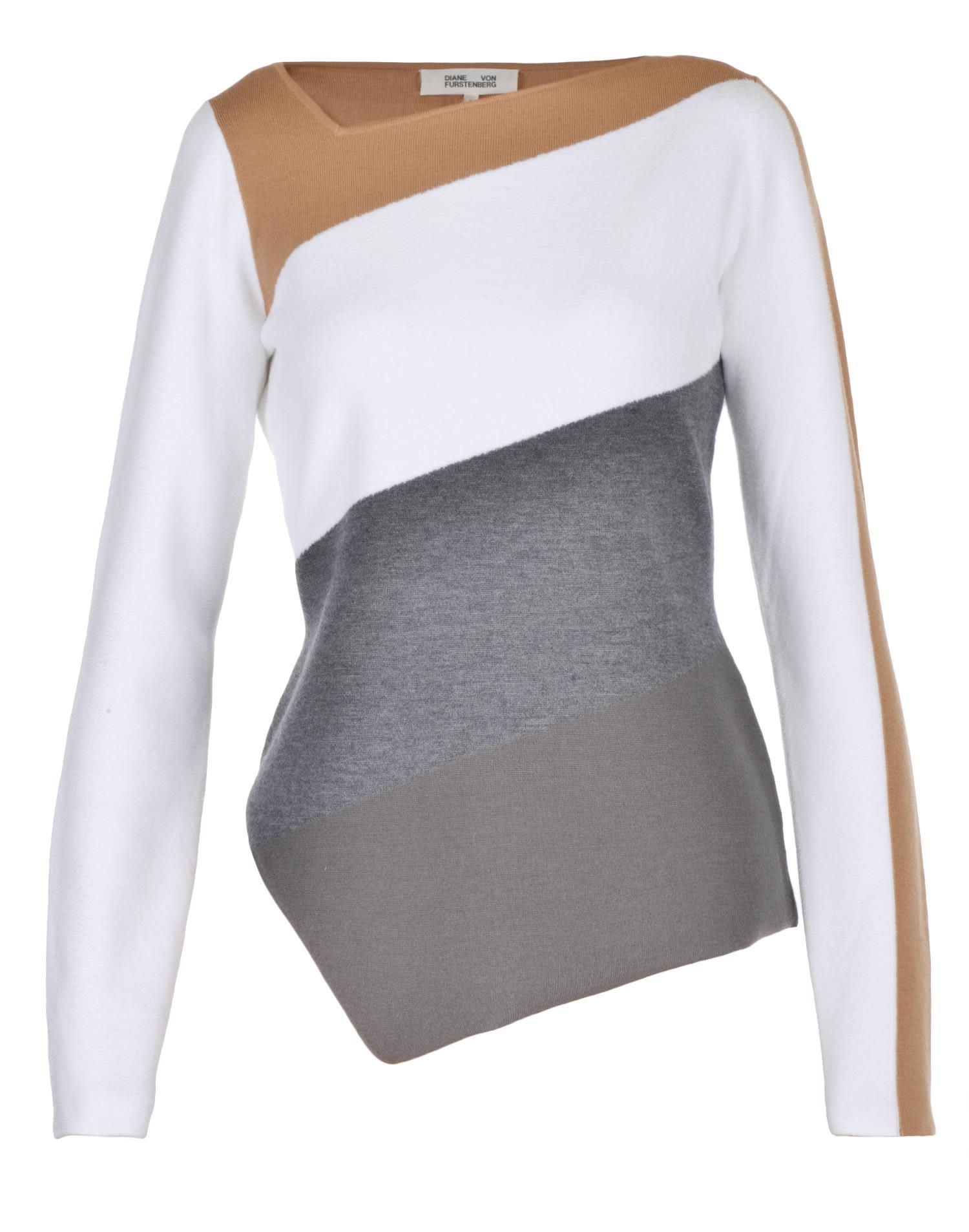 Diane Von Furstenberg Wool Sweater