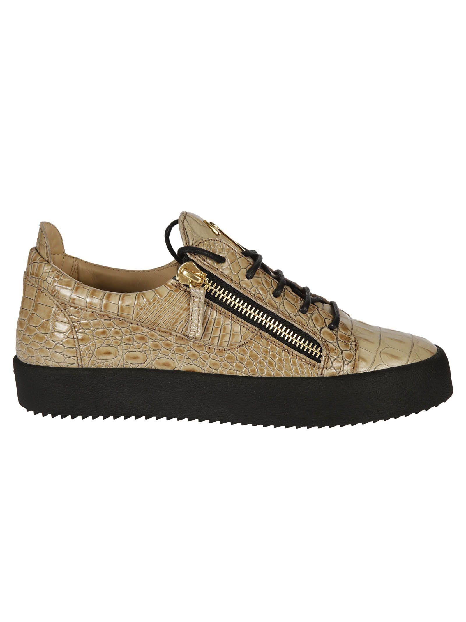 Giuseppe Zanotti Giuseppe Zanotti Frankie Sneakers