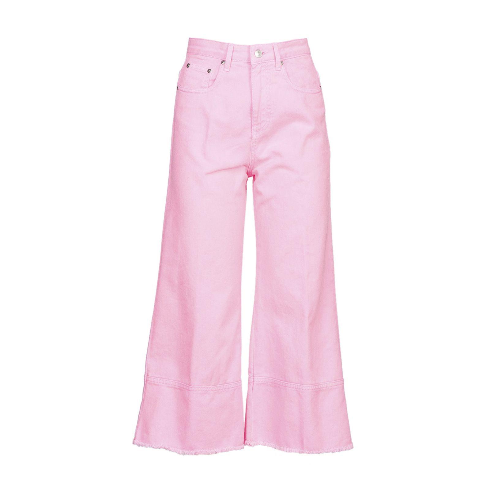 Msgm Culotte Jeans