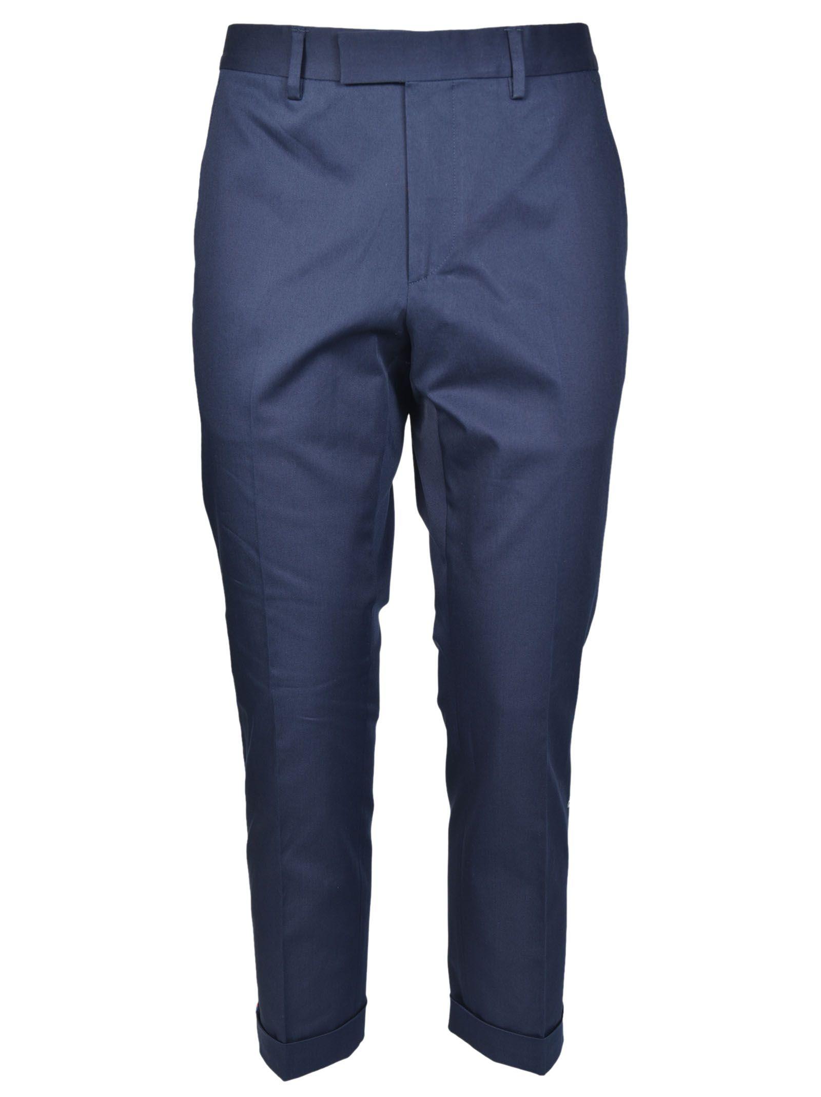 Gucci Slim Fit Trousers