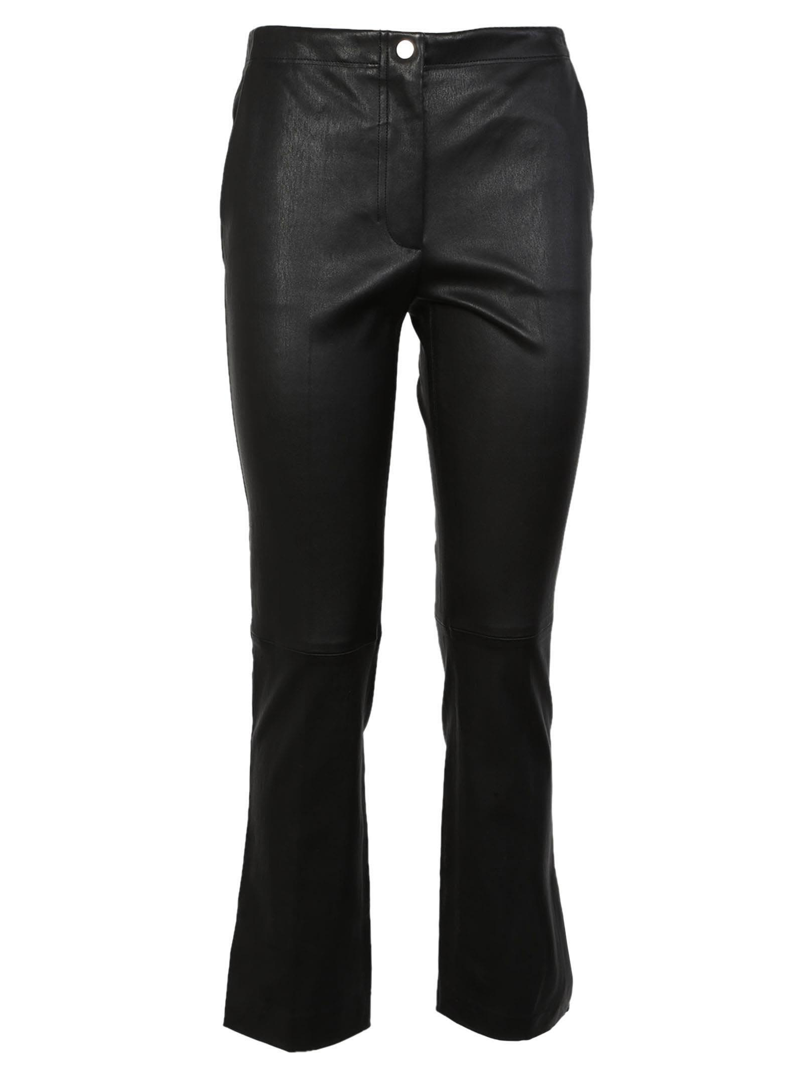 Helmut Lang Straight Leg Trousers