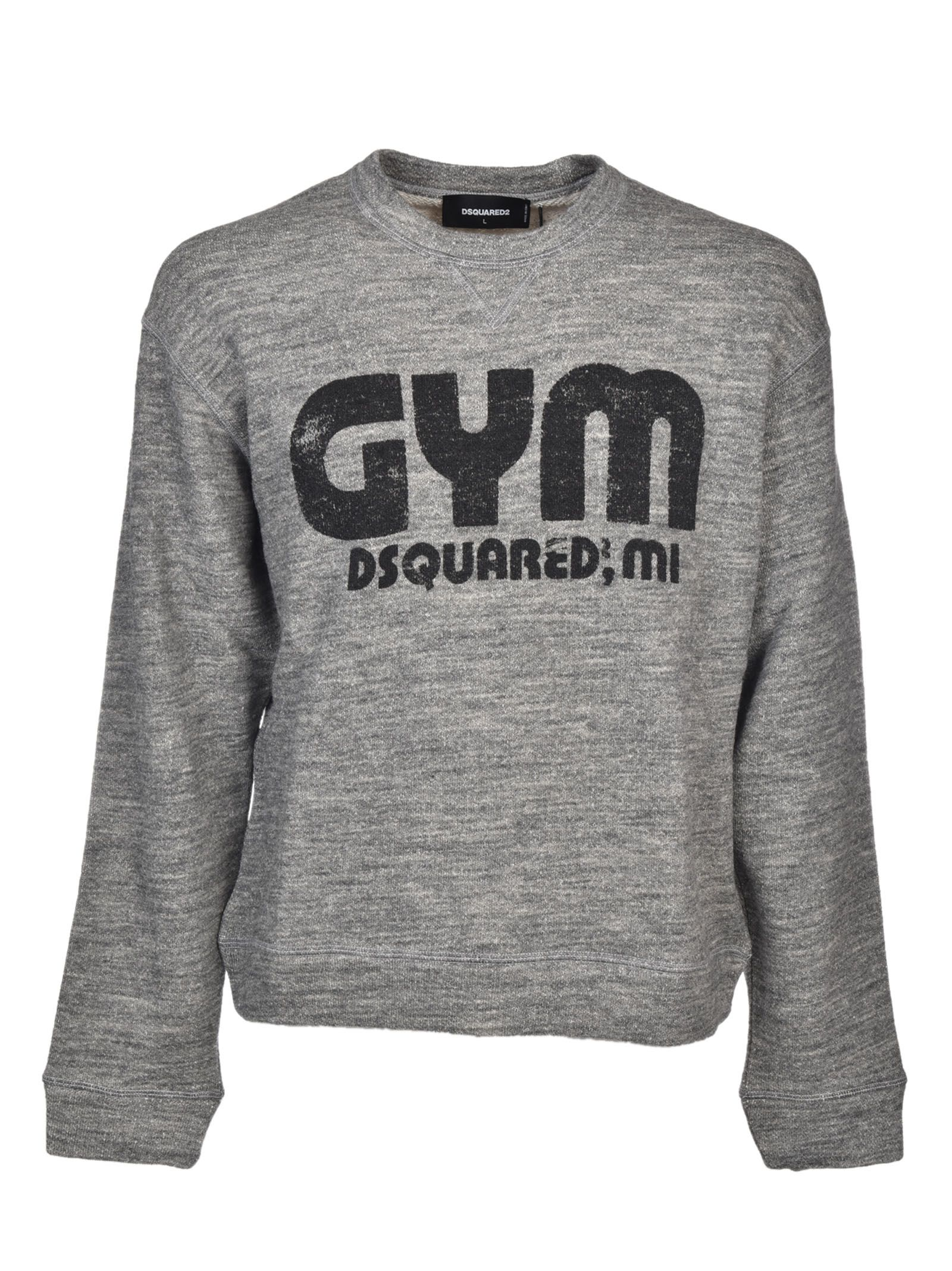 Dsquared2 Gym Sweatshirt