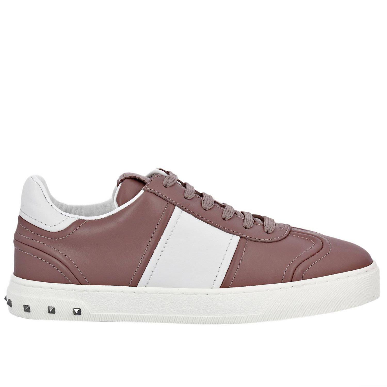 Sneakers Shoes Women Valentino Garavani