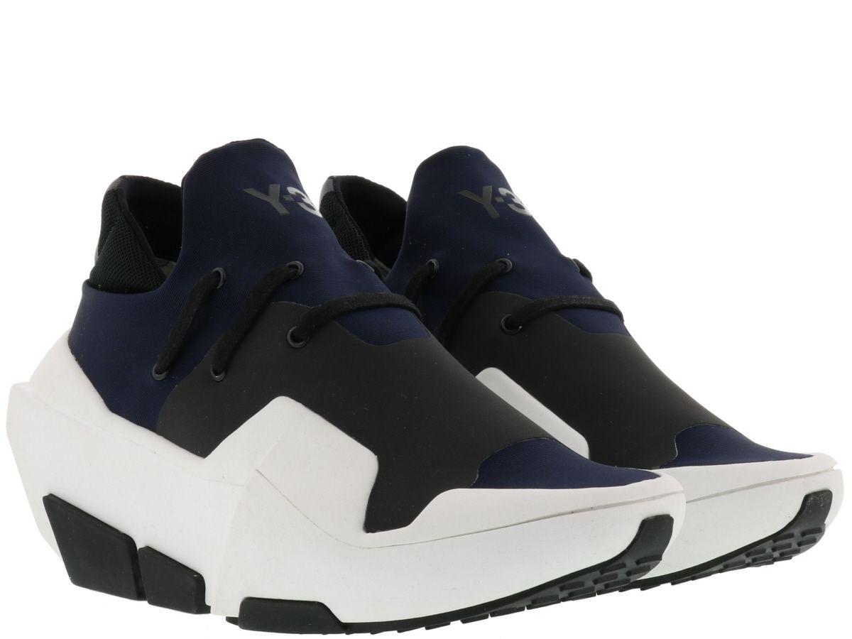 Y-3 Mira Sneakers
