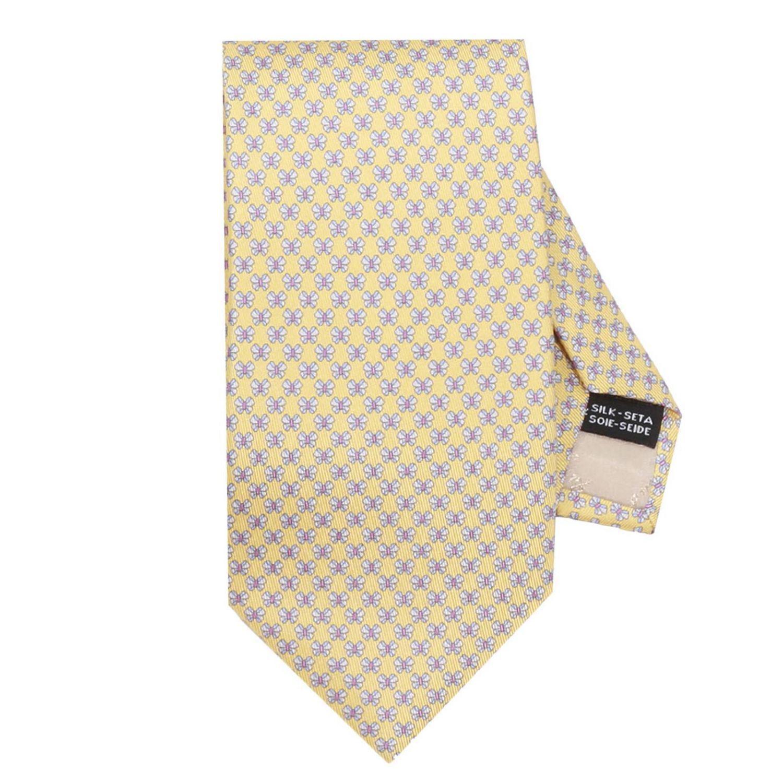 Tie Tie Men Salvatore Ferragamo