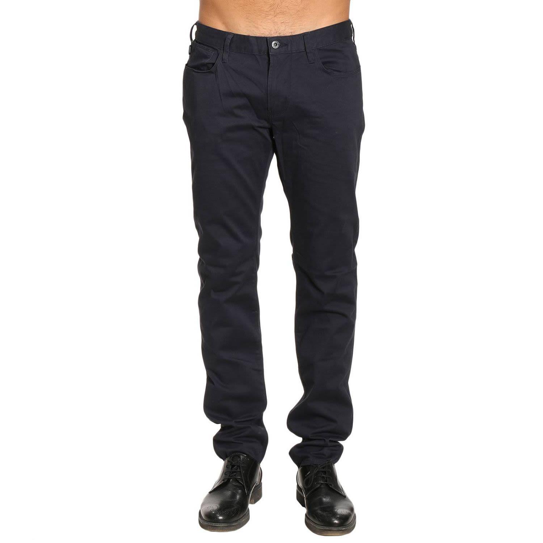 Pants Pants Men Armani Jeans