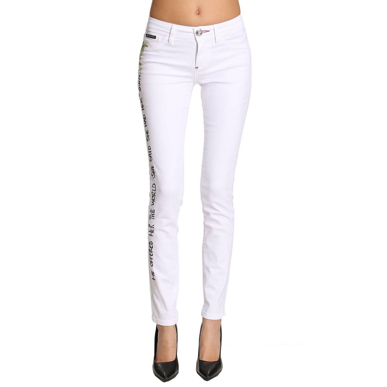Jeans Jeans Women Philipp Plein