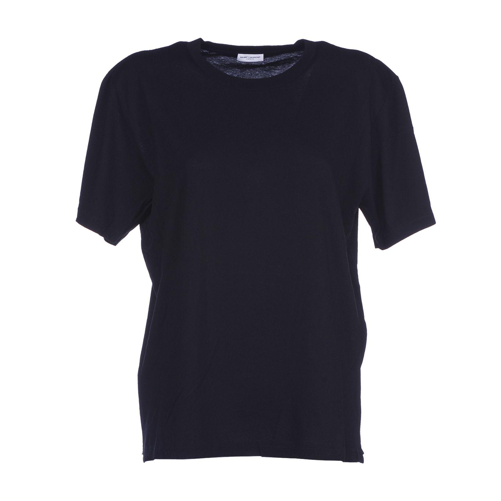 Saint Laurent Paris Cat T-shirt