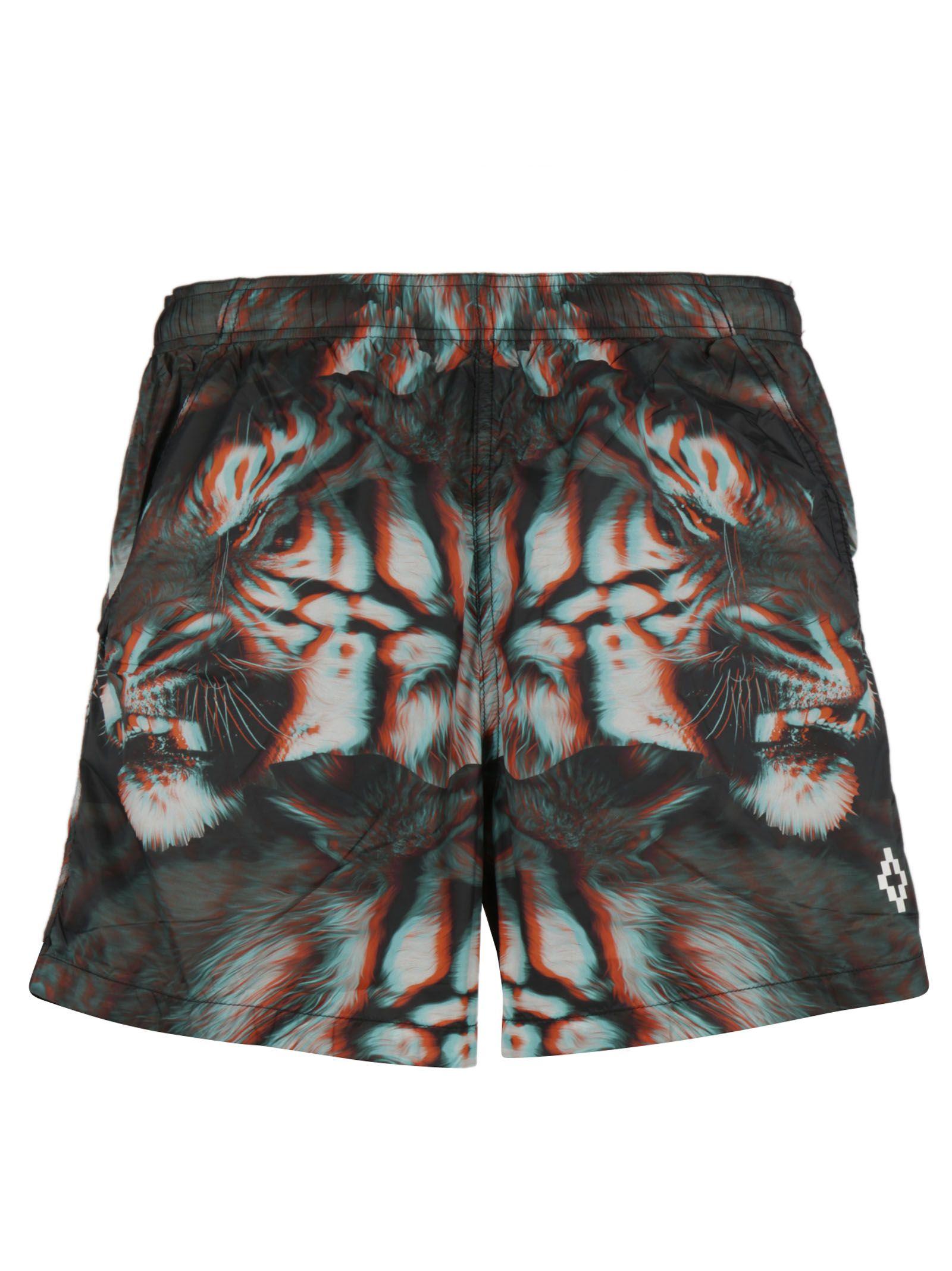 Marcelo Burlon Arnau Shorts