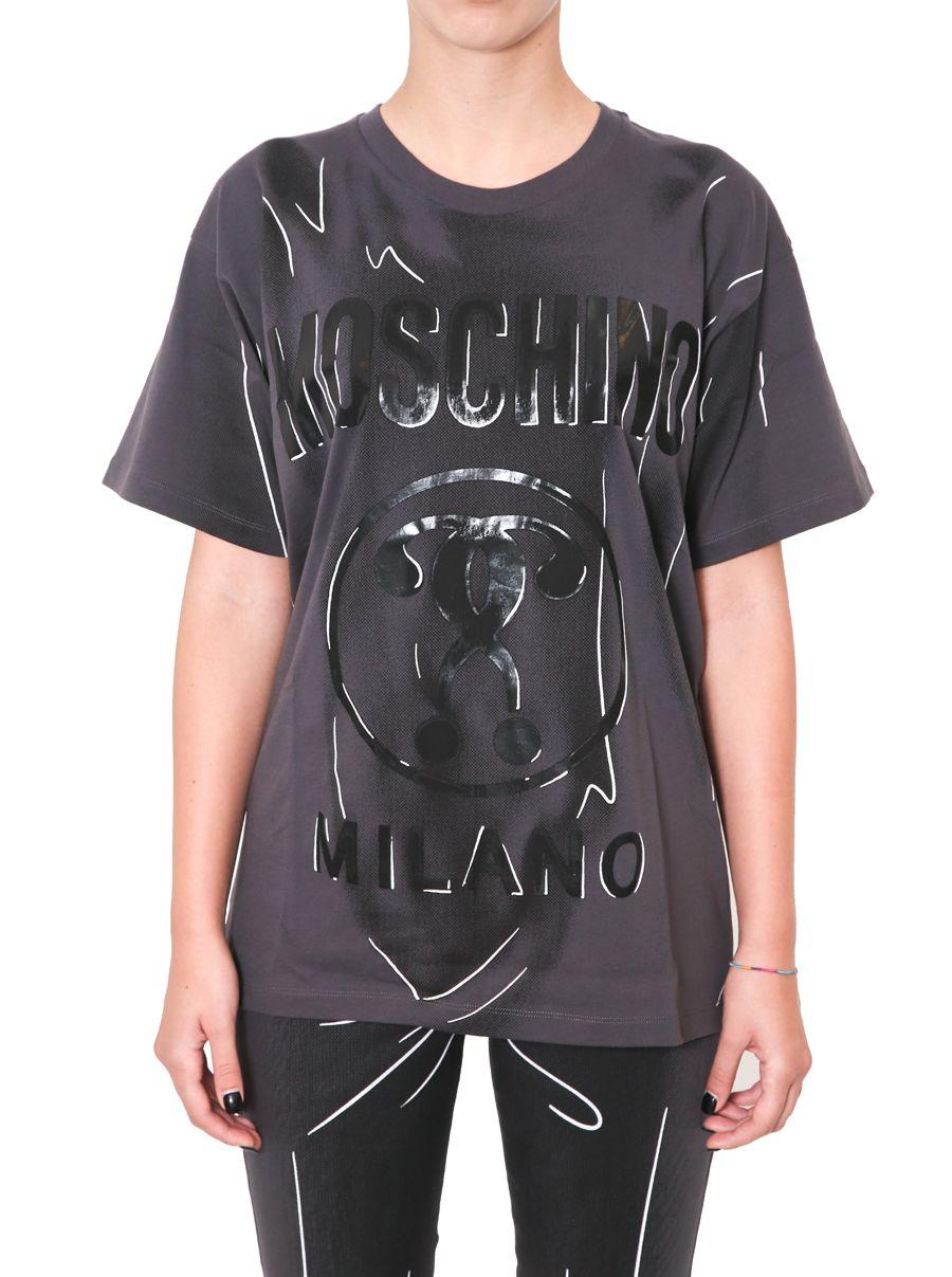 Moschino - Printed T-shirt