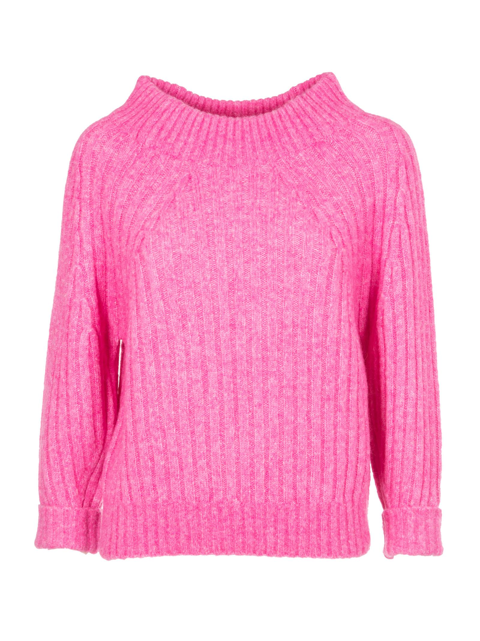 3.1 Phillip Lim - 3.1 Phillip Lim Ribbed Sweater - Candy pink ...