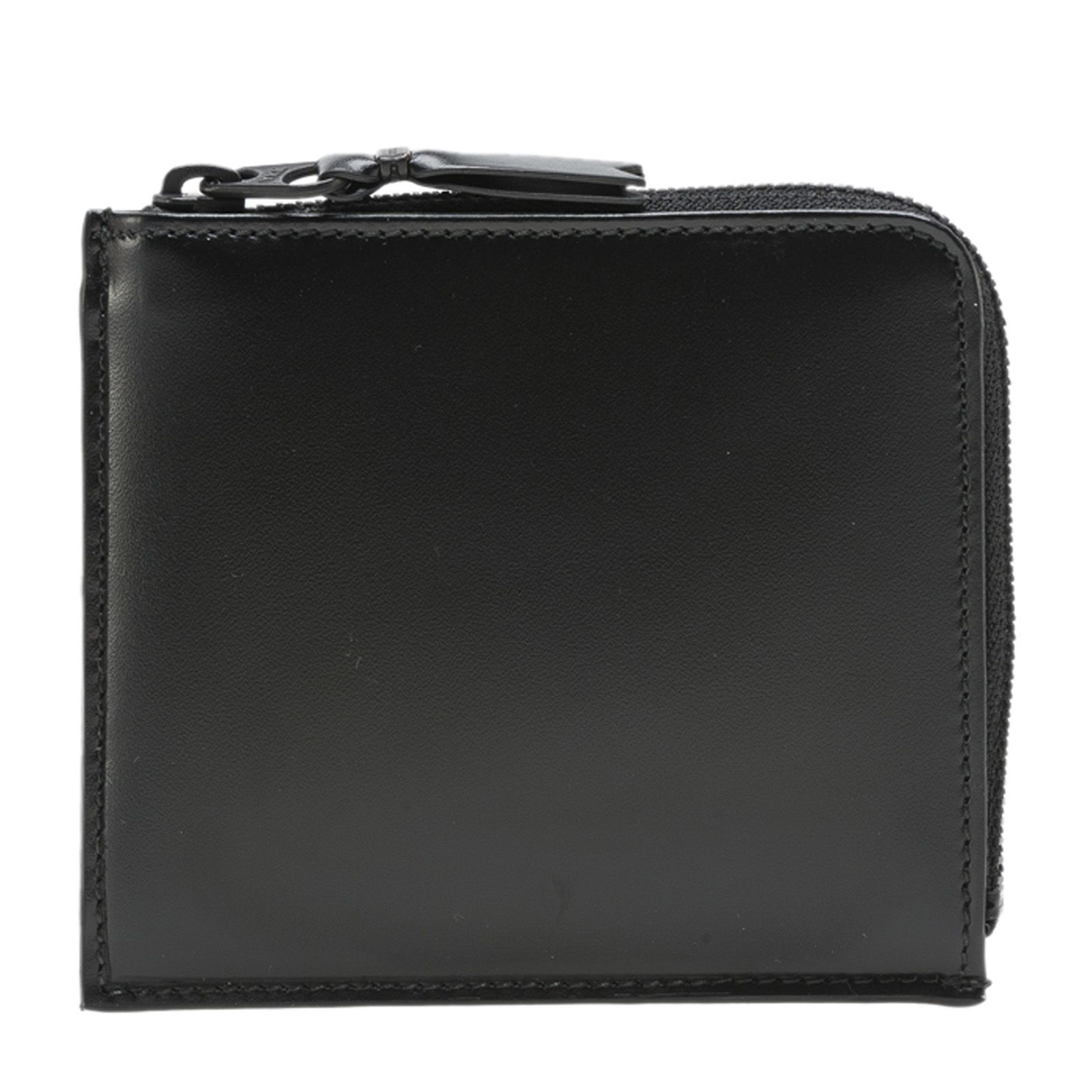 Comme Des Garçons Wallet classic Plain Purse