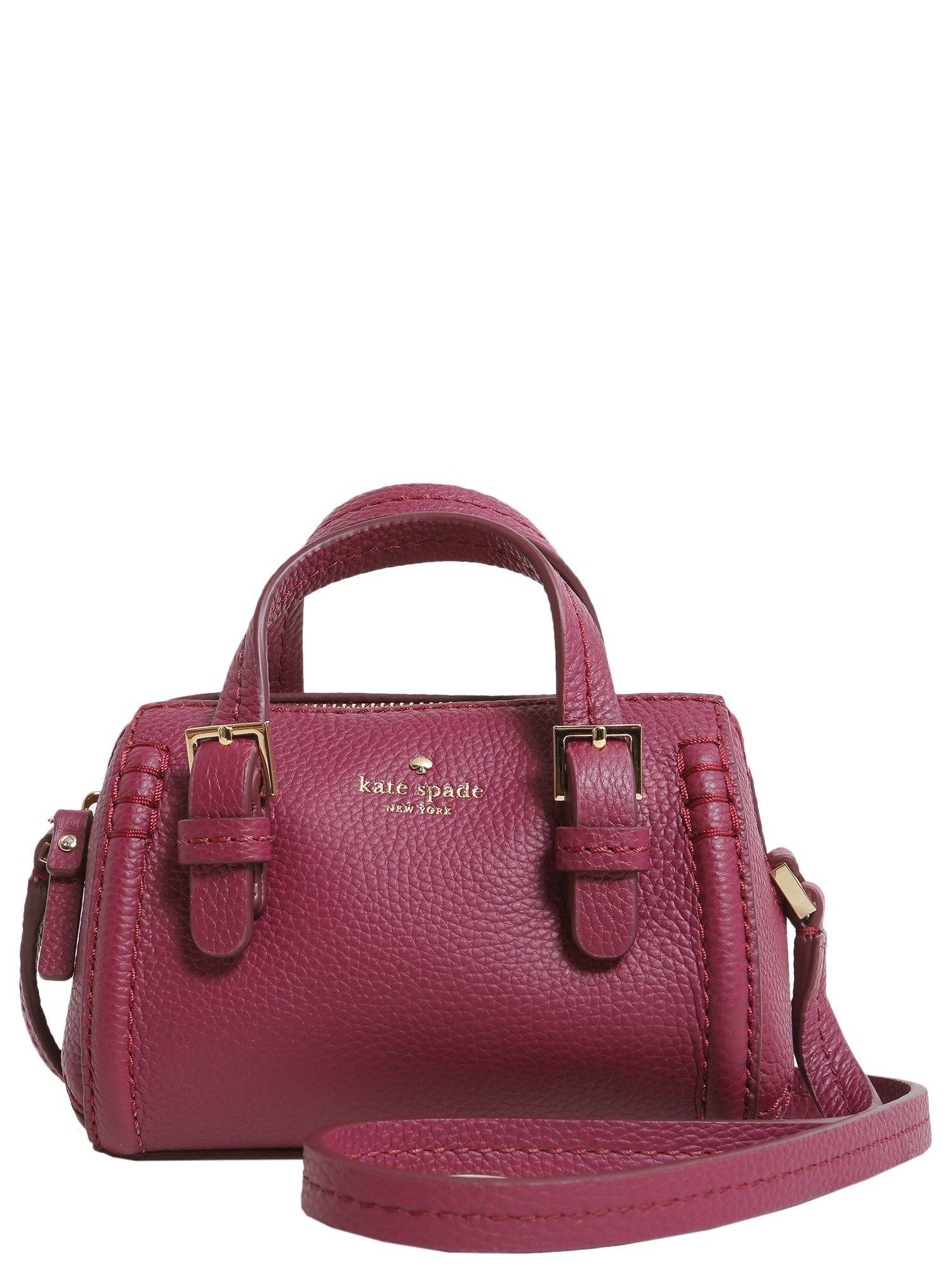 Charlie Boston Bag