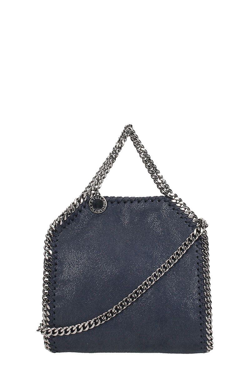Stella McCartney Tiny Falabella Mini Shoulder Bag