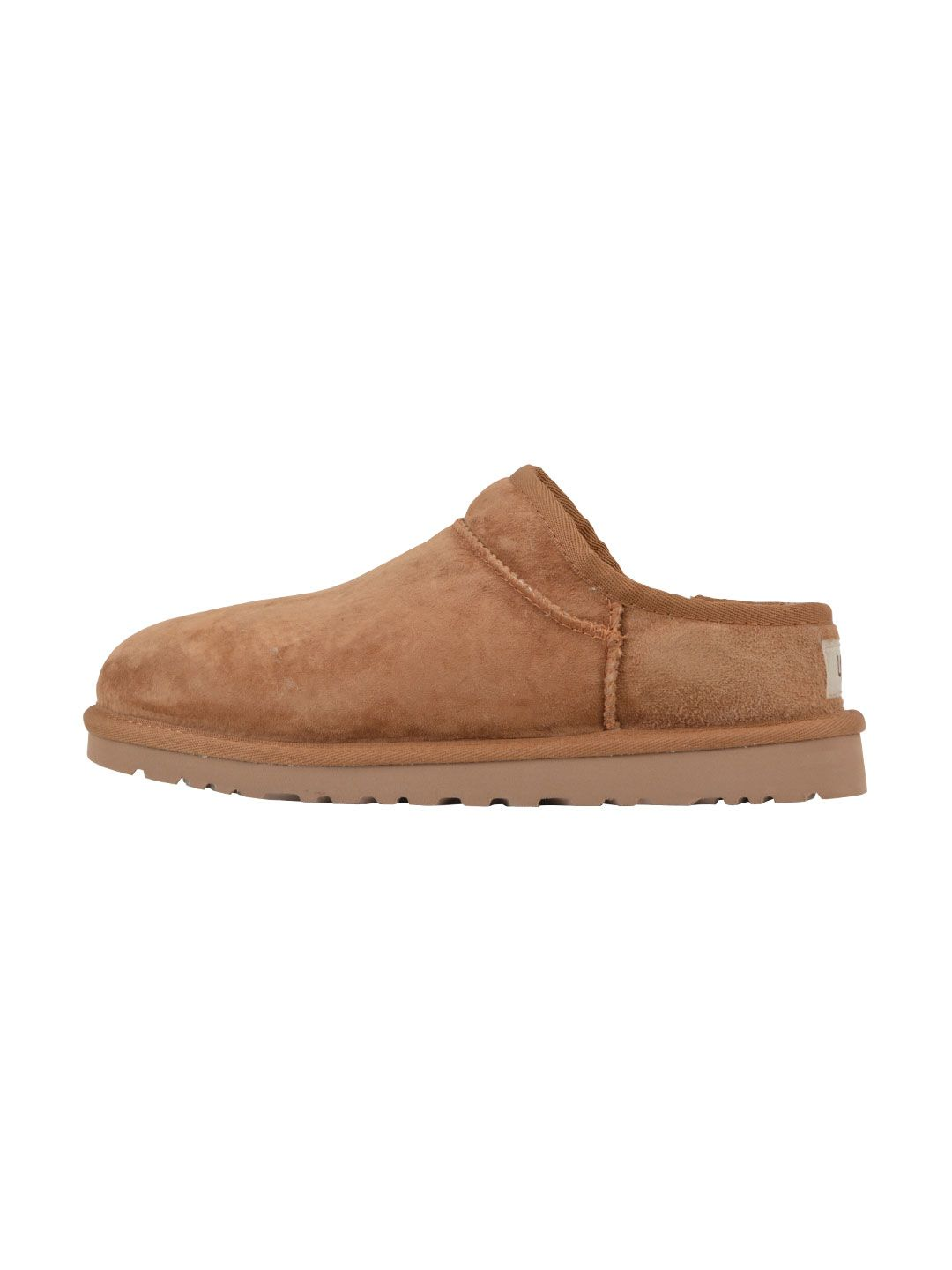 UGG Suede Slipper
