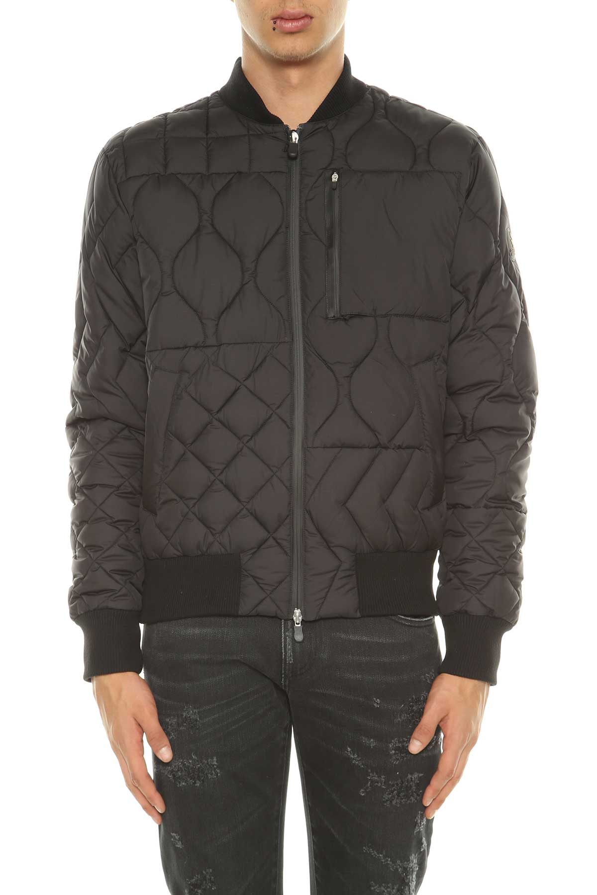 Christopher Raeburn Christopher Raeburn Quilted Bomber Jacket