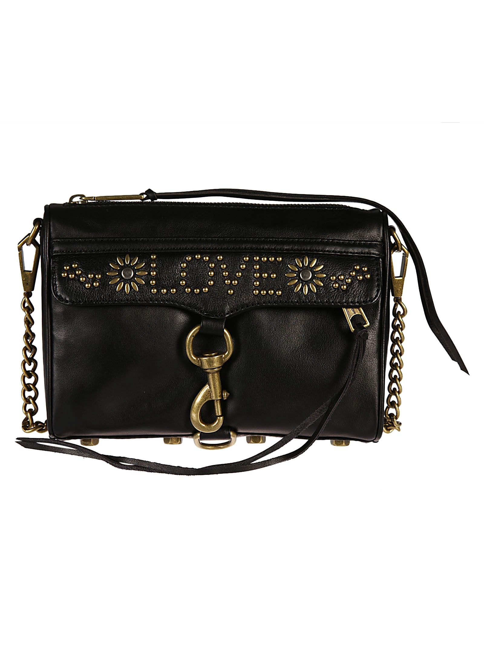 Rebecca Minkoff Love M.a.c. Crossbody Bag