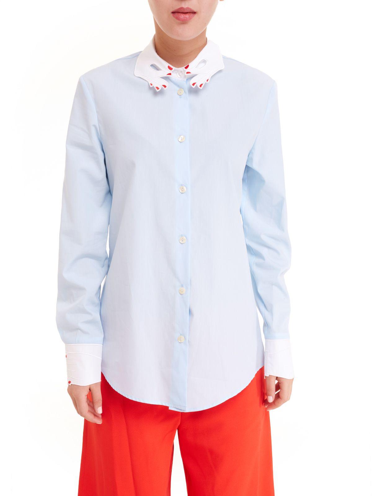 Vivetta Cuculo Shirt