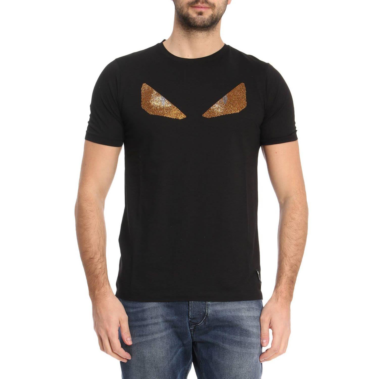 T-shirt T-shirt Men Fendi