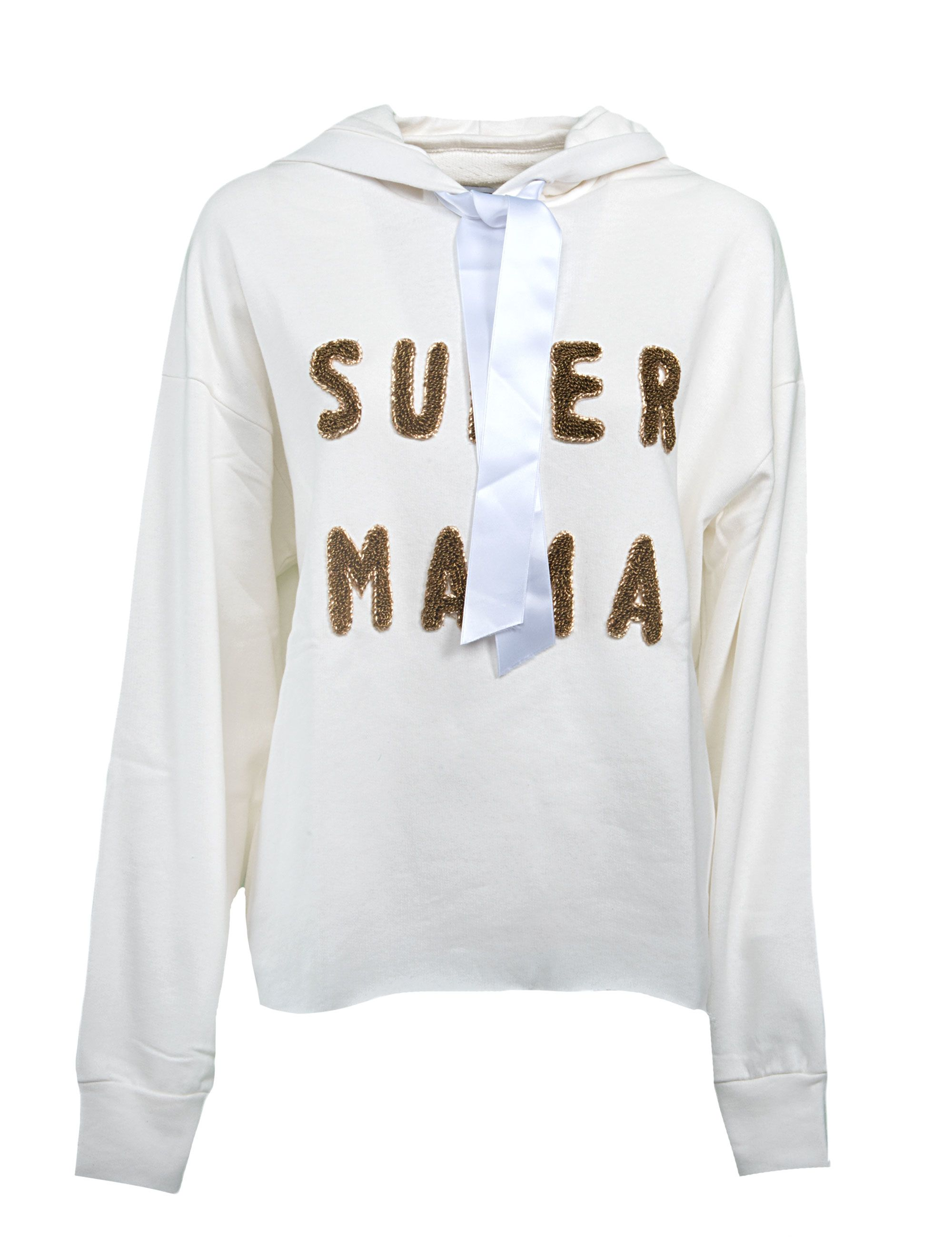 Forte Couture Super Mama Hoodie