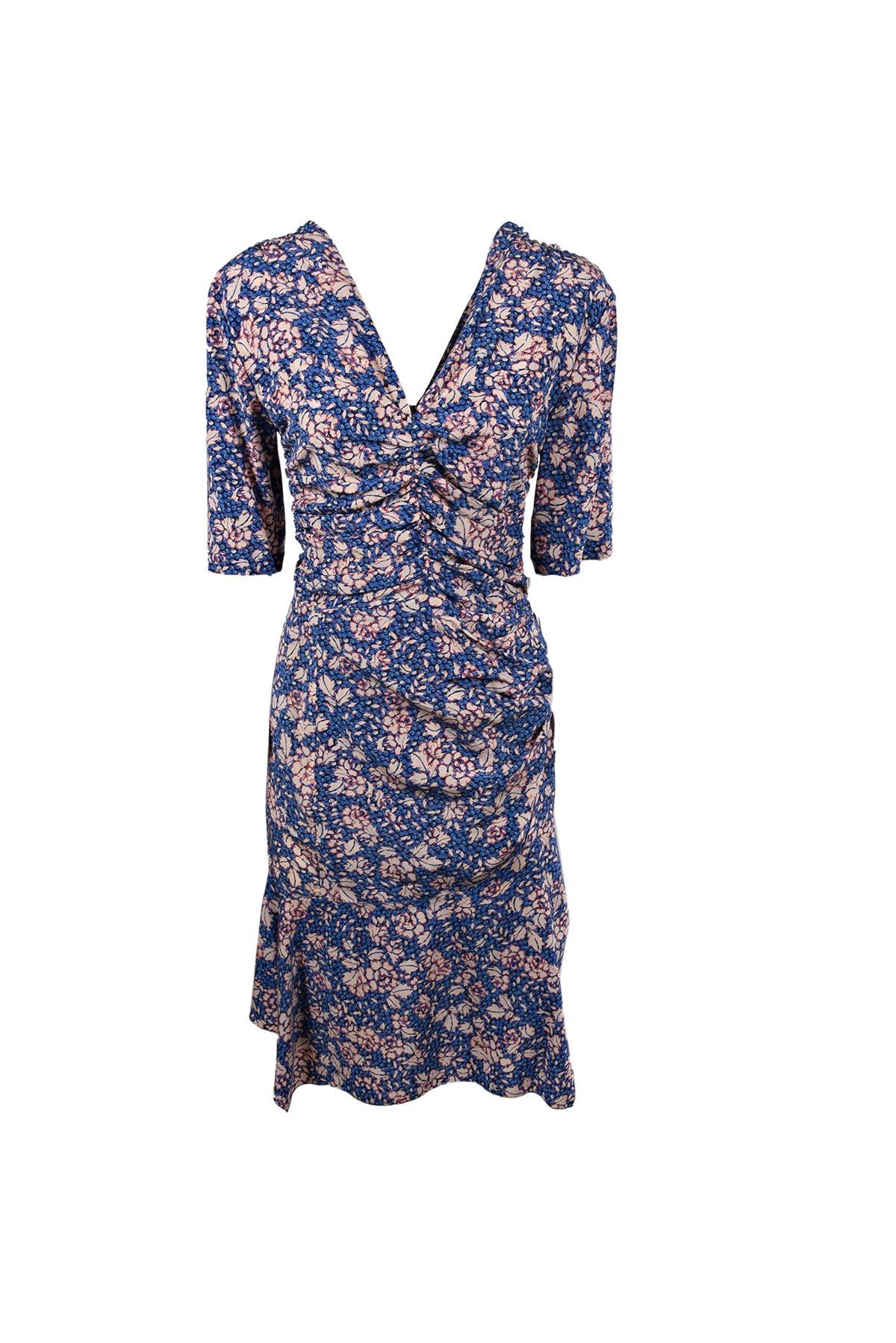 Isabel Marant Brodie Dress