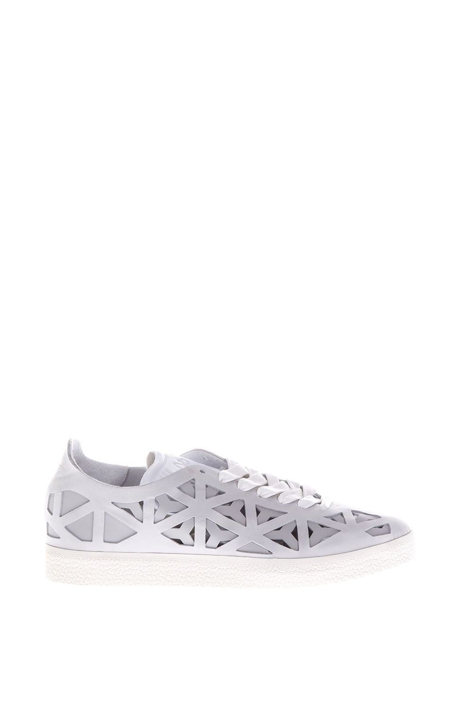 Adidas Originals Gazelle Cutout Leather Sneakers