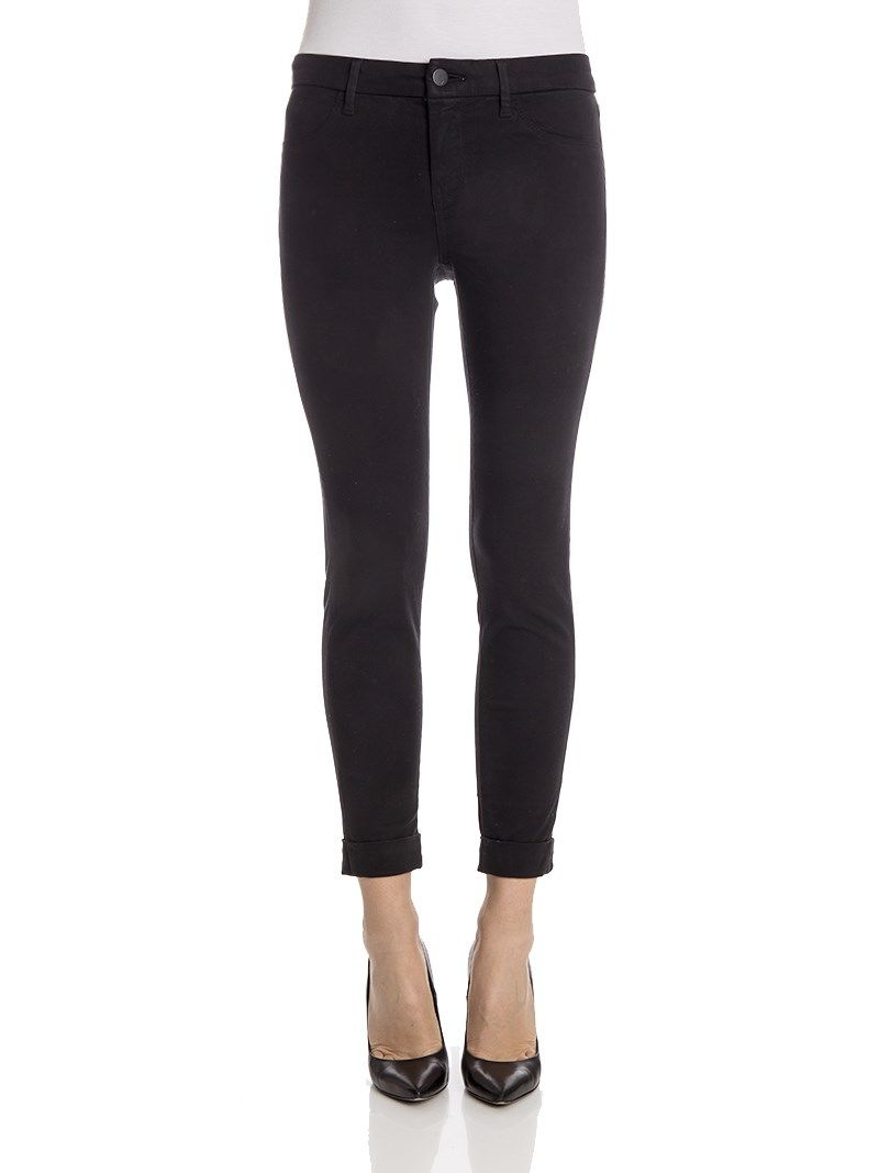 Jbrand - Lux Satin Trousers