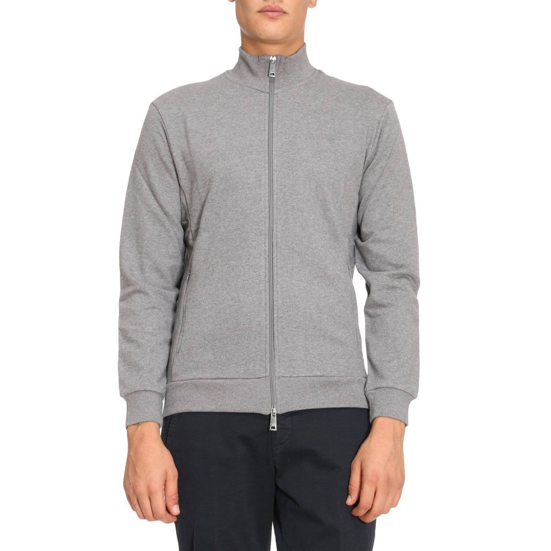 Sweatshirt Sweatshirt Men Armani Jeans