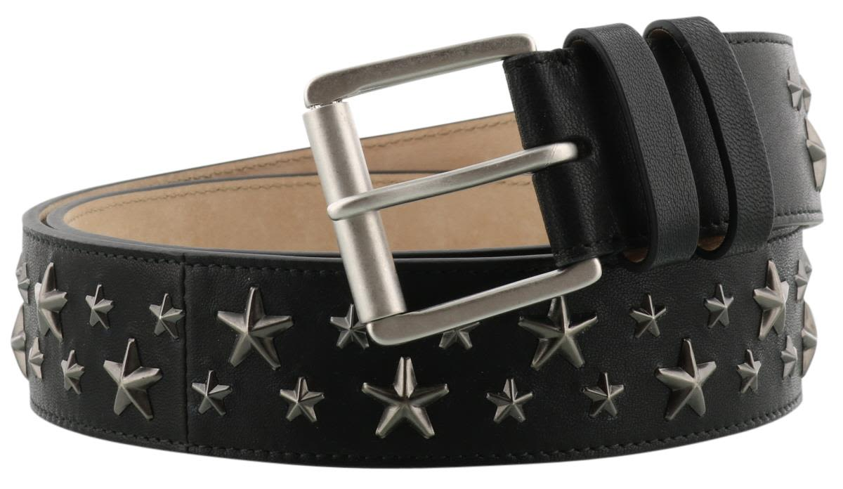 Jimmy Choo Archer Belt