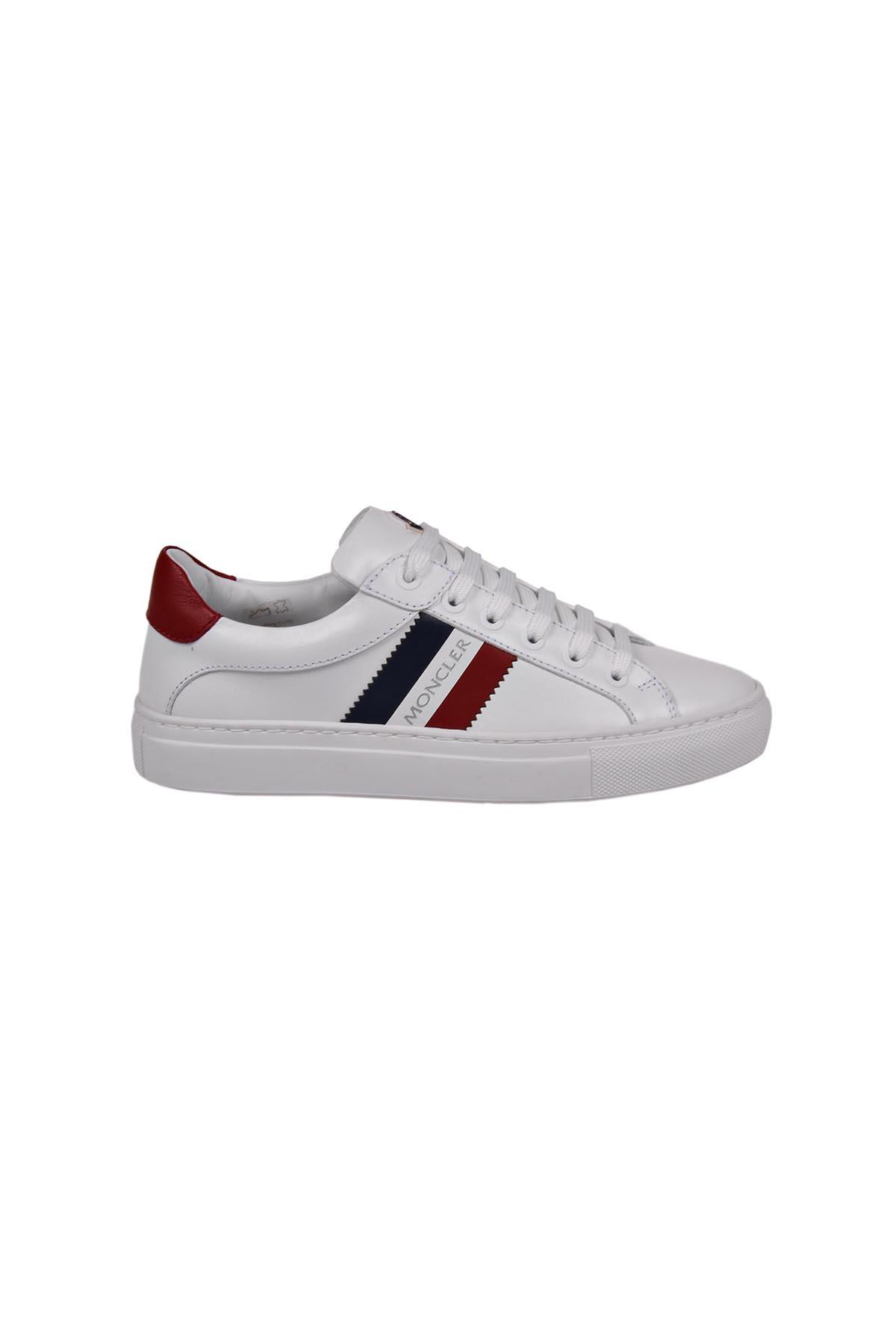 Moncler New Leni Shoes