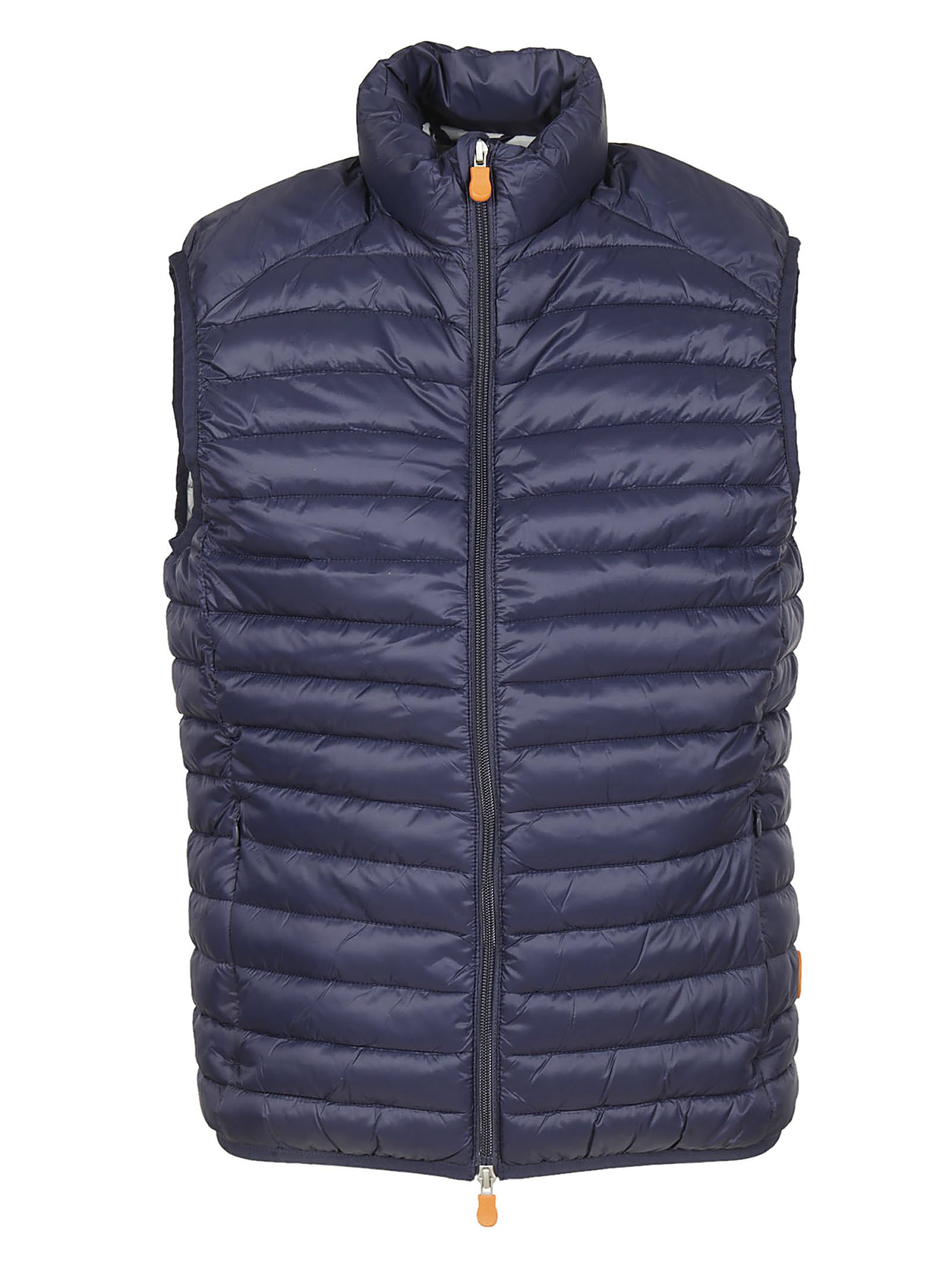 Save The Duck Save The Duck Classic Padded Gilet