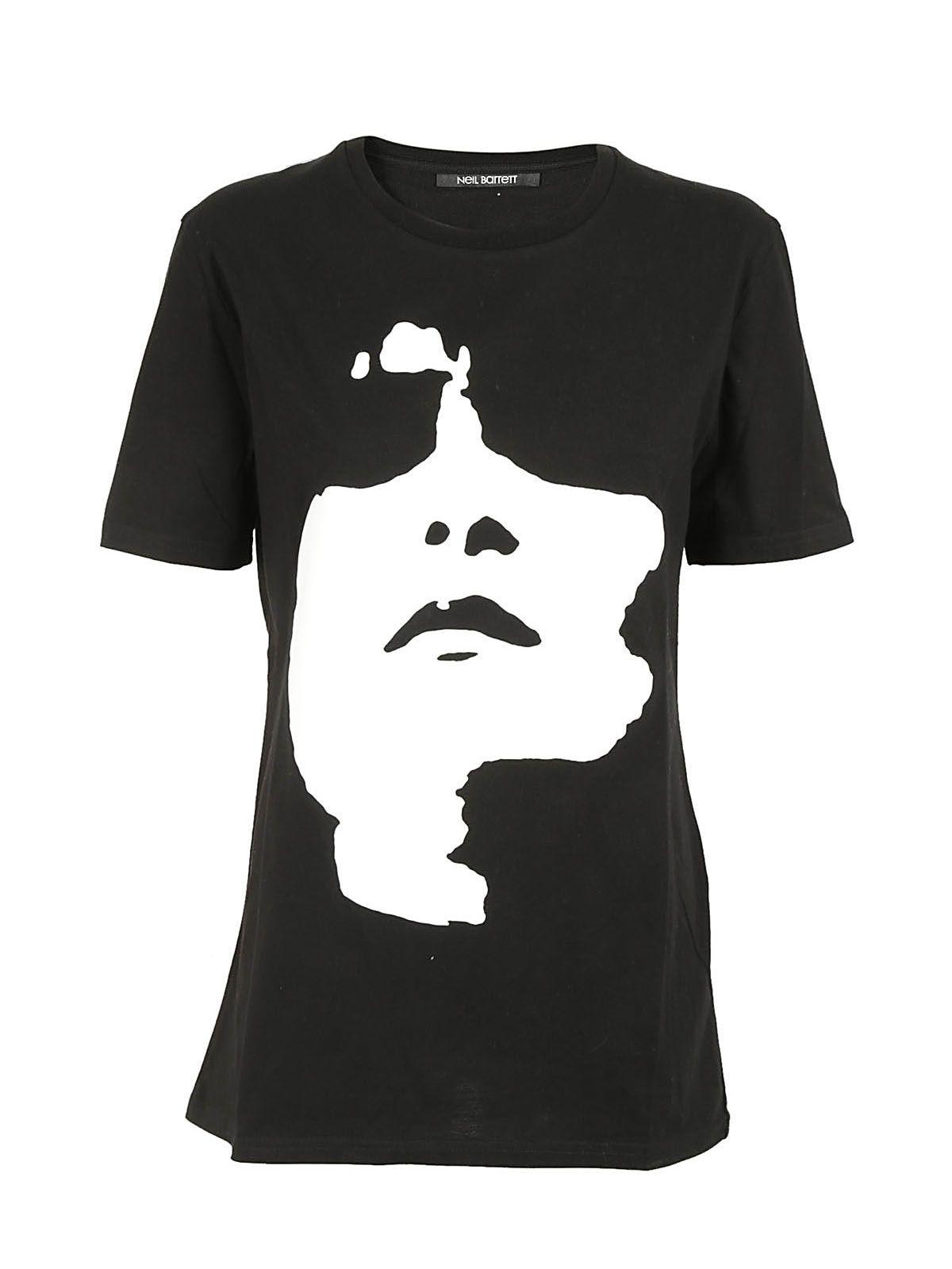 Neil Barrett Classic T-shirt