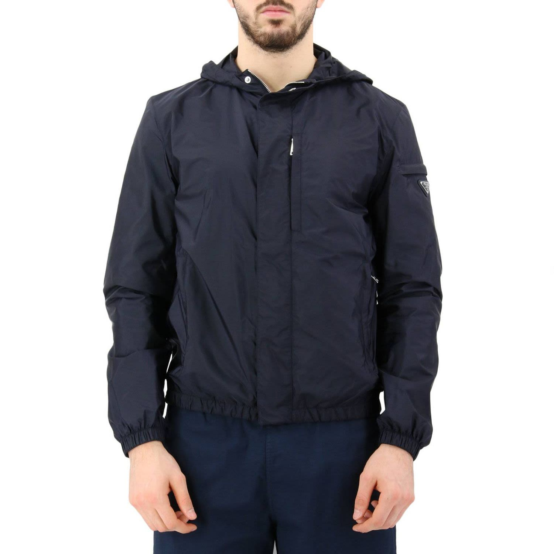 Jacket Jacket Men Prada