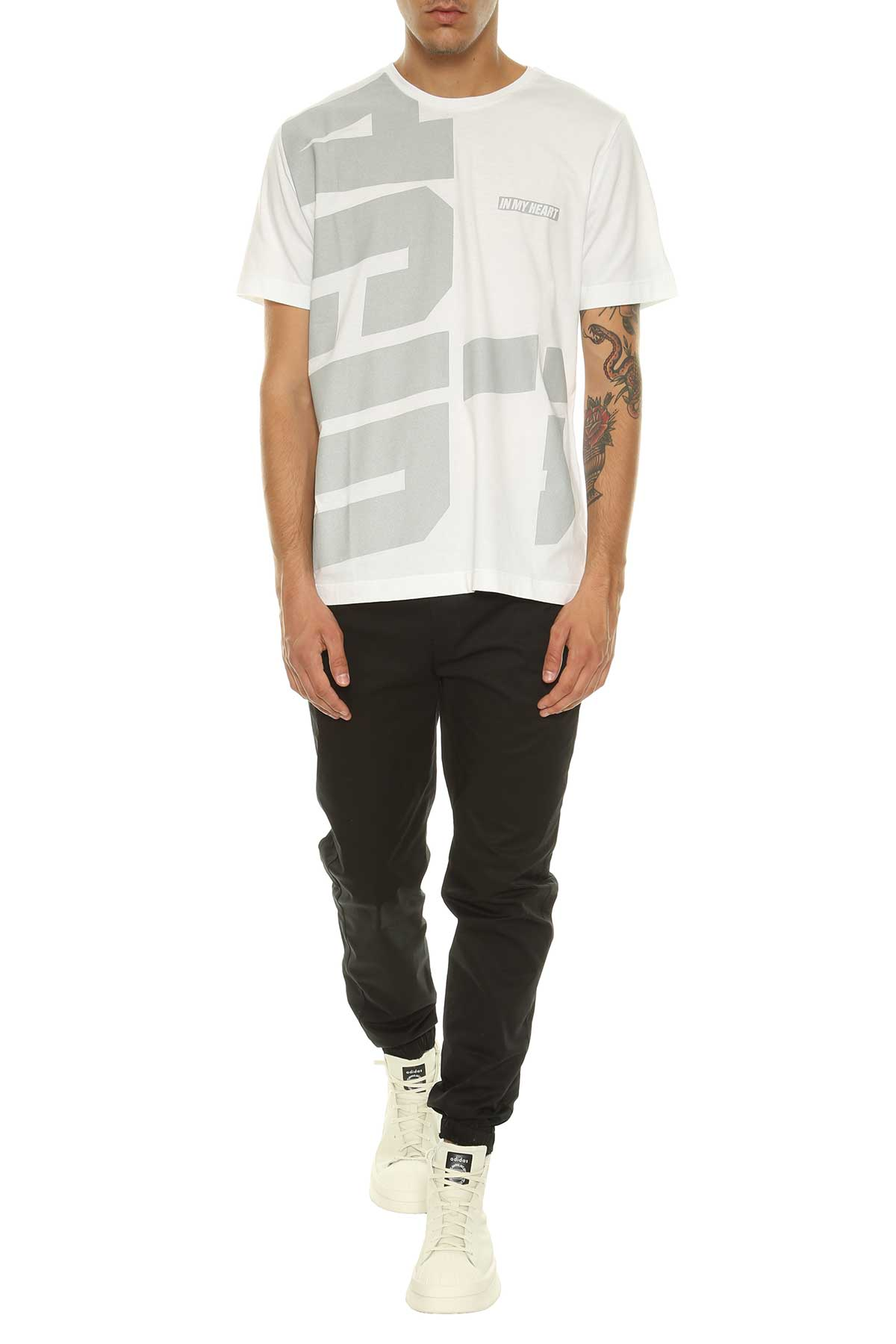 Tim Coppens Printed T-shirt