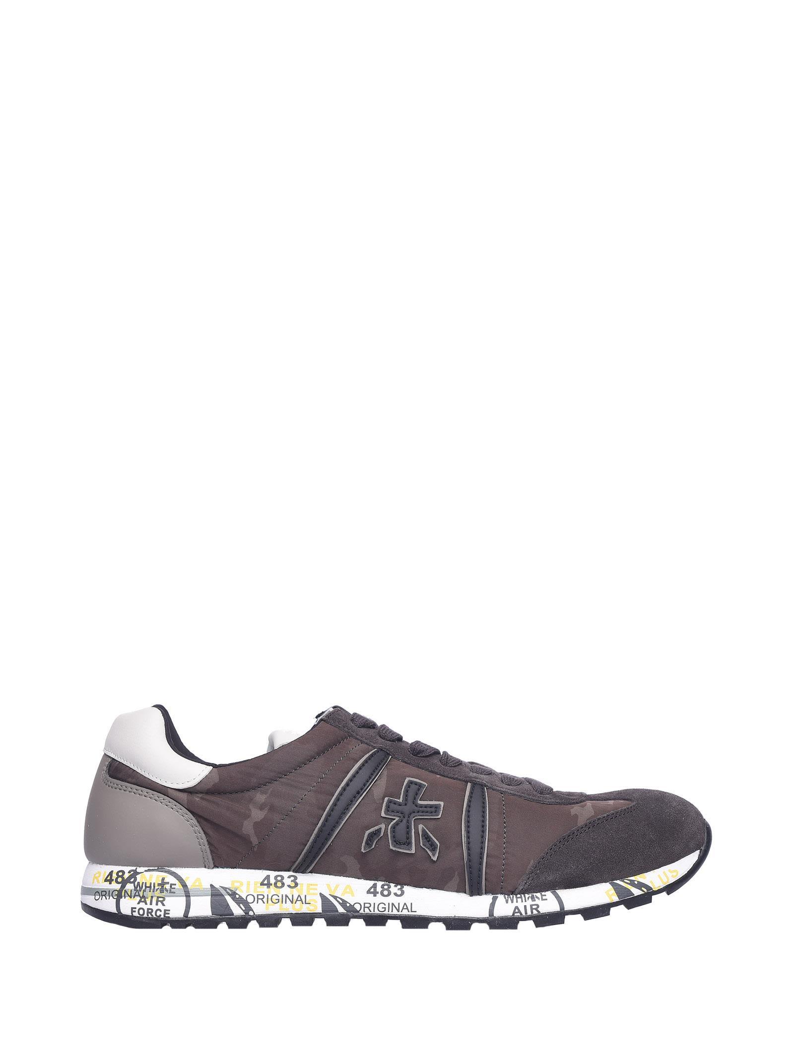 Premiata Lucy 2459 Sneakers