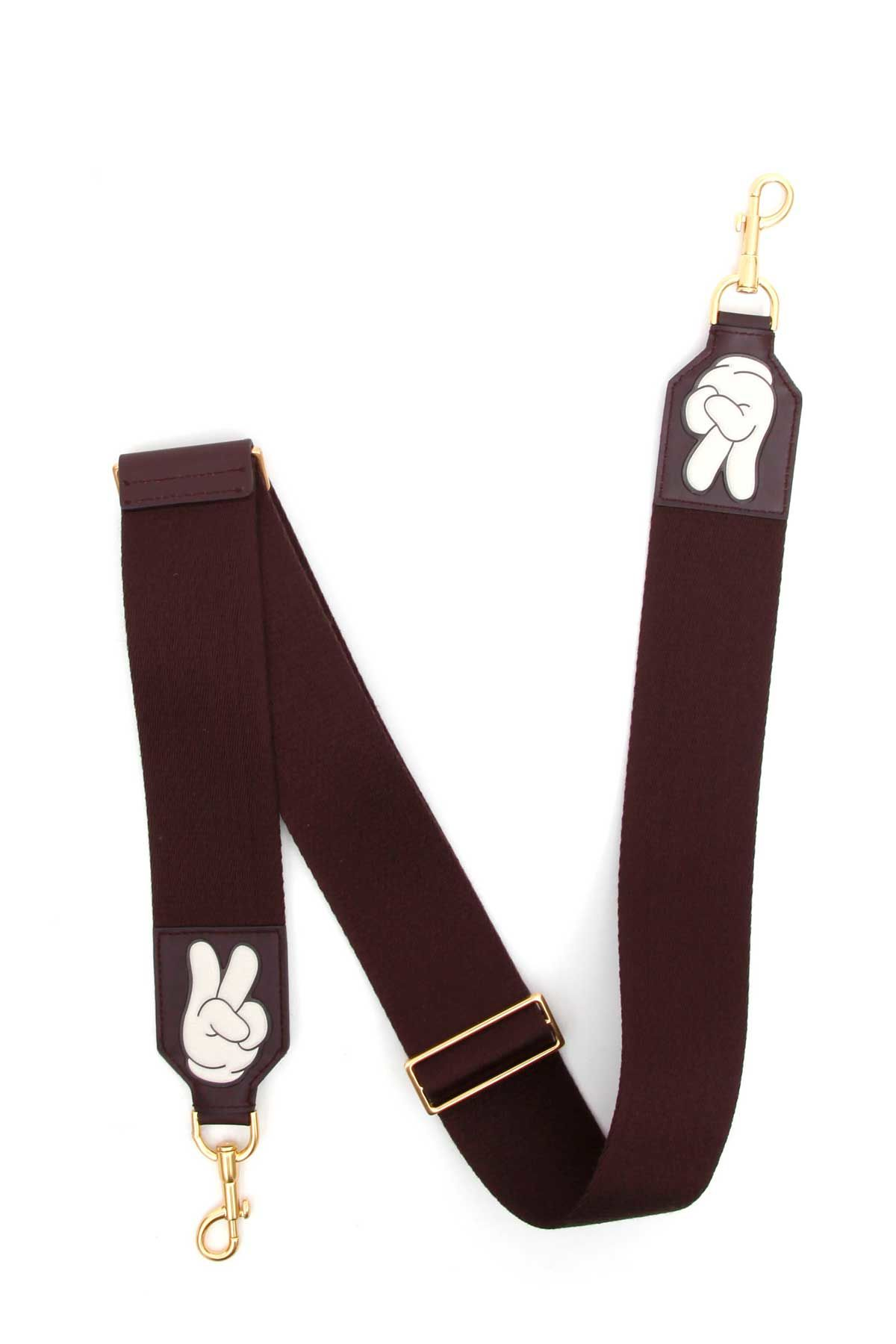 Anya Hindmarch victory Shoulder Strap