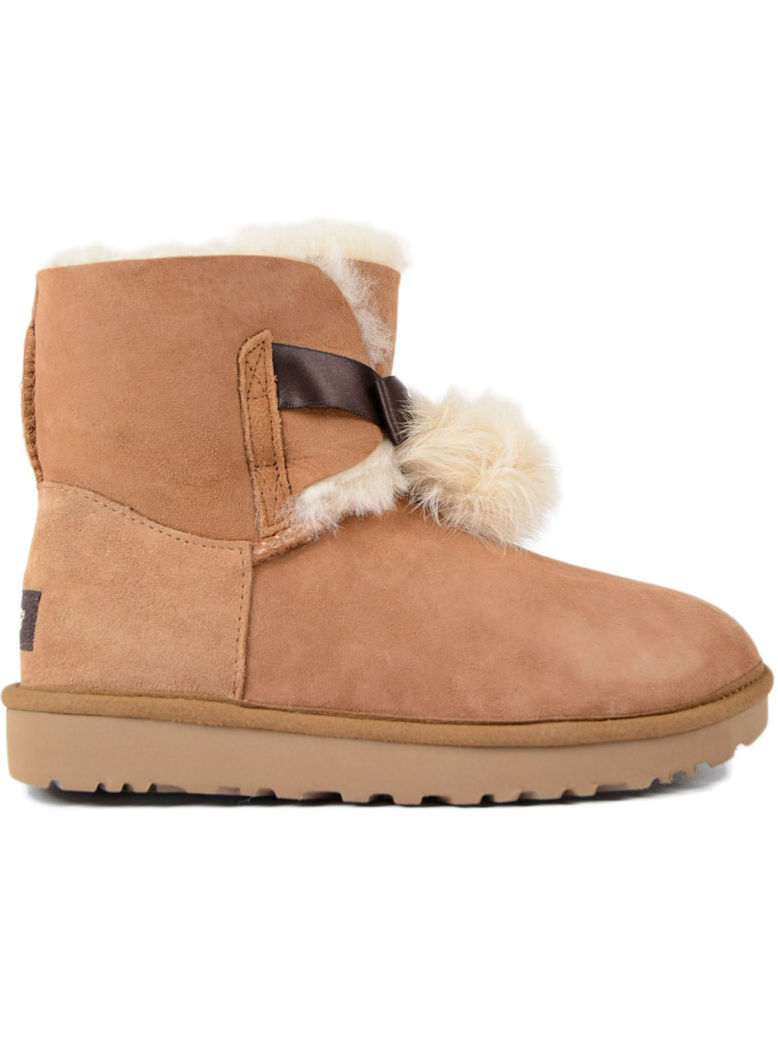 UGG Gita Ankle Boots