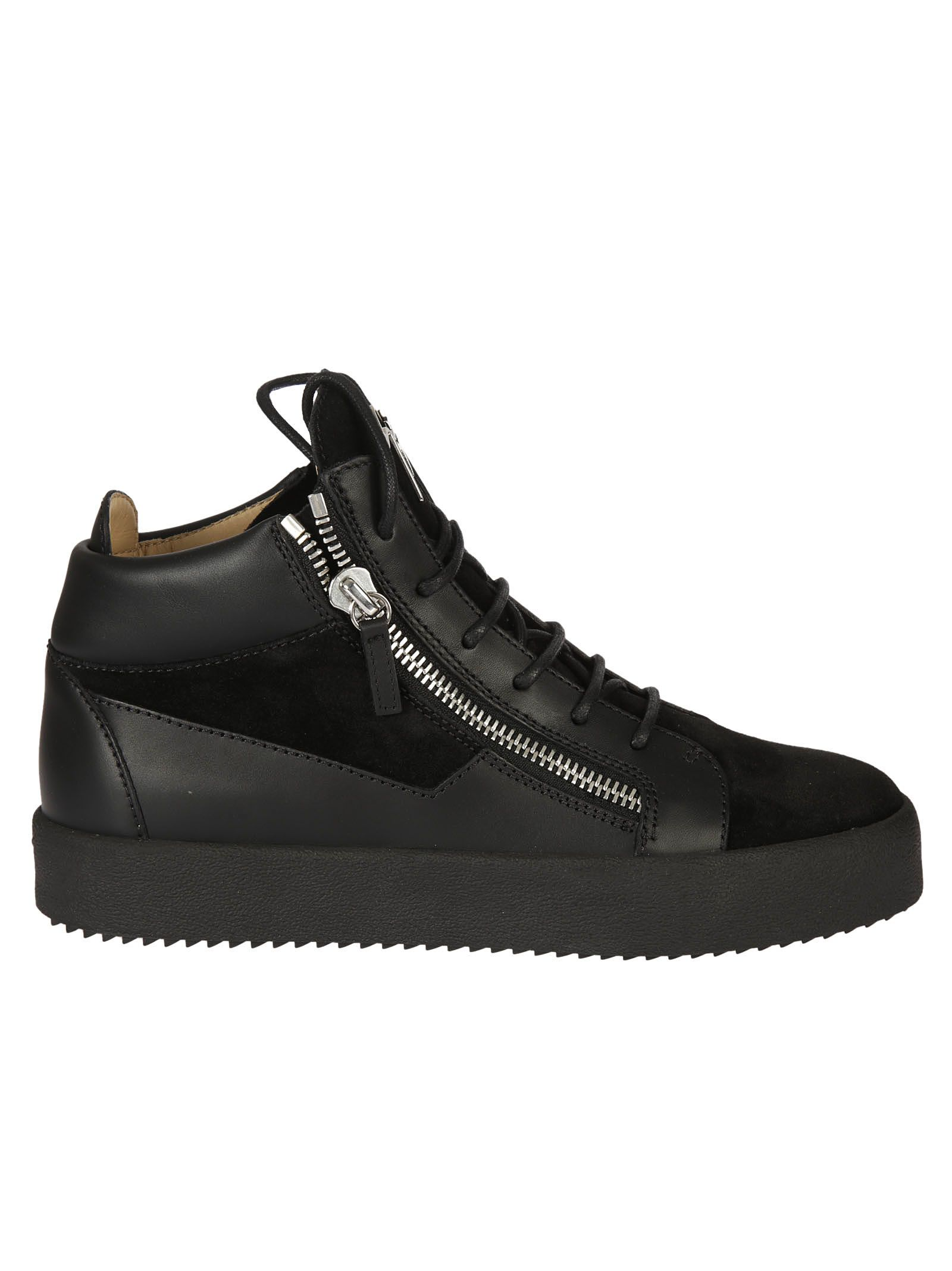 Giuseppe Zanotti Giuseppe Zanotti Kriss Hi-top Sneakers