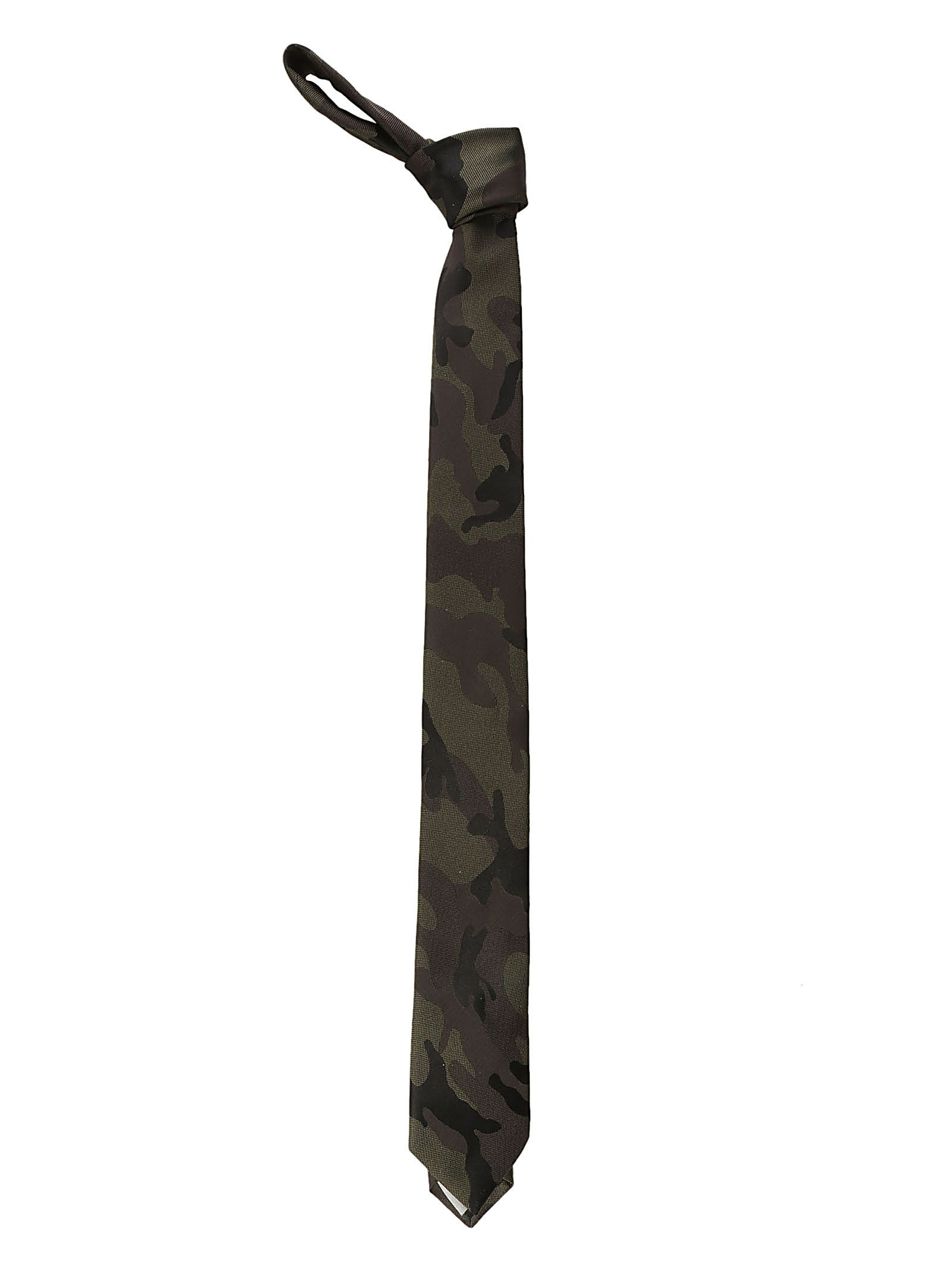 Valentino Prêt-à-porter Tie