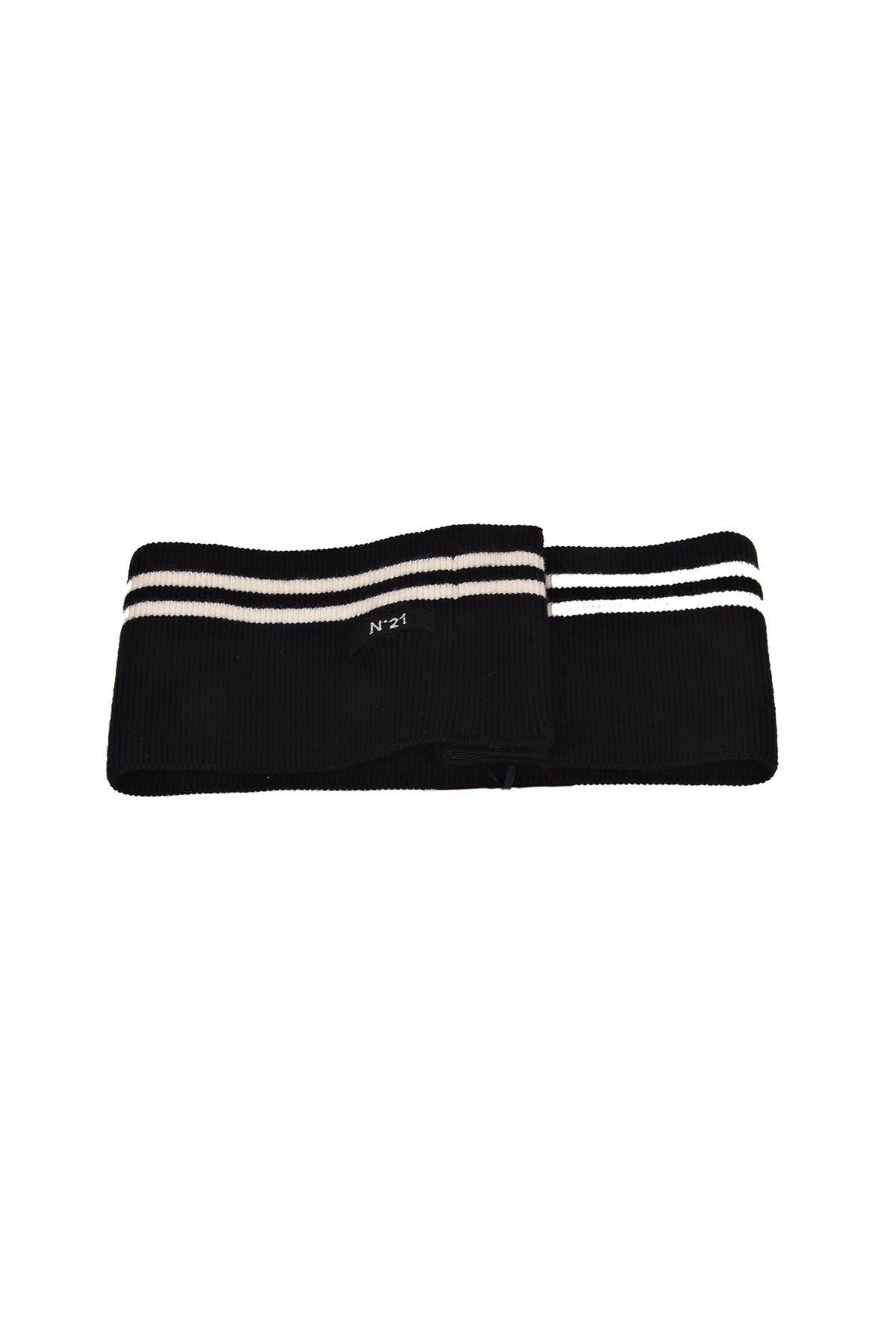 N.21 Knitted Belt