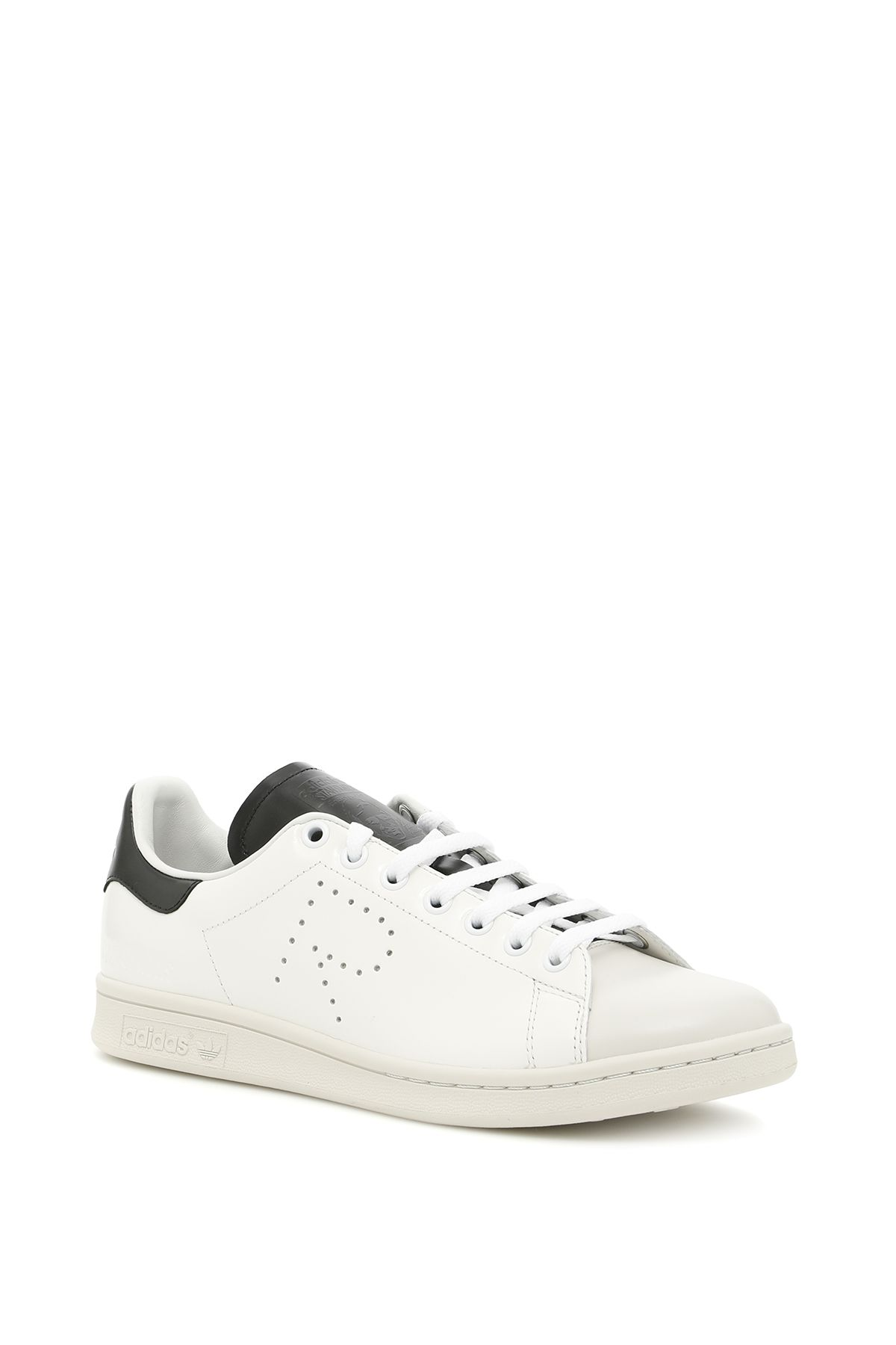 adidas by raf simons raf simons stan smith sneakers. Black Bedroom Furniture Sets. Home Design Ideas