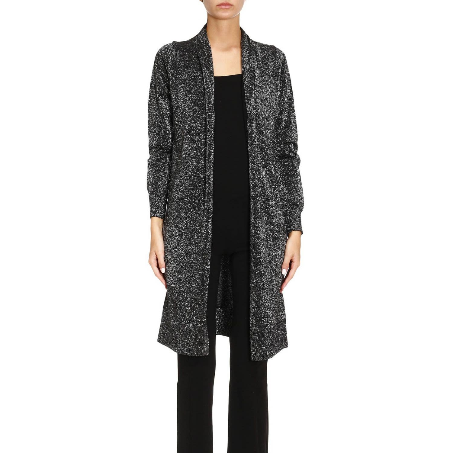 Cardigan Sweater Women Michael Michael Kors