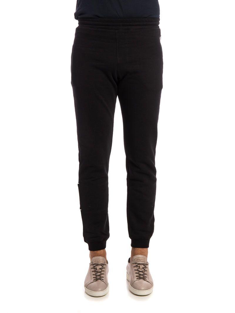 MSGM Cotton Jogging Trousers