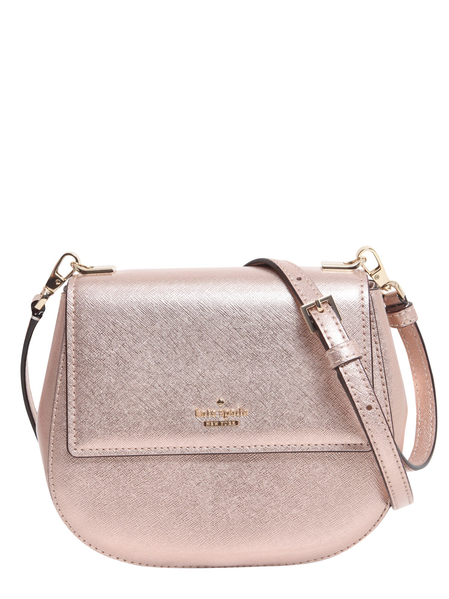 Small Byrdie Saddle Bag